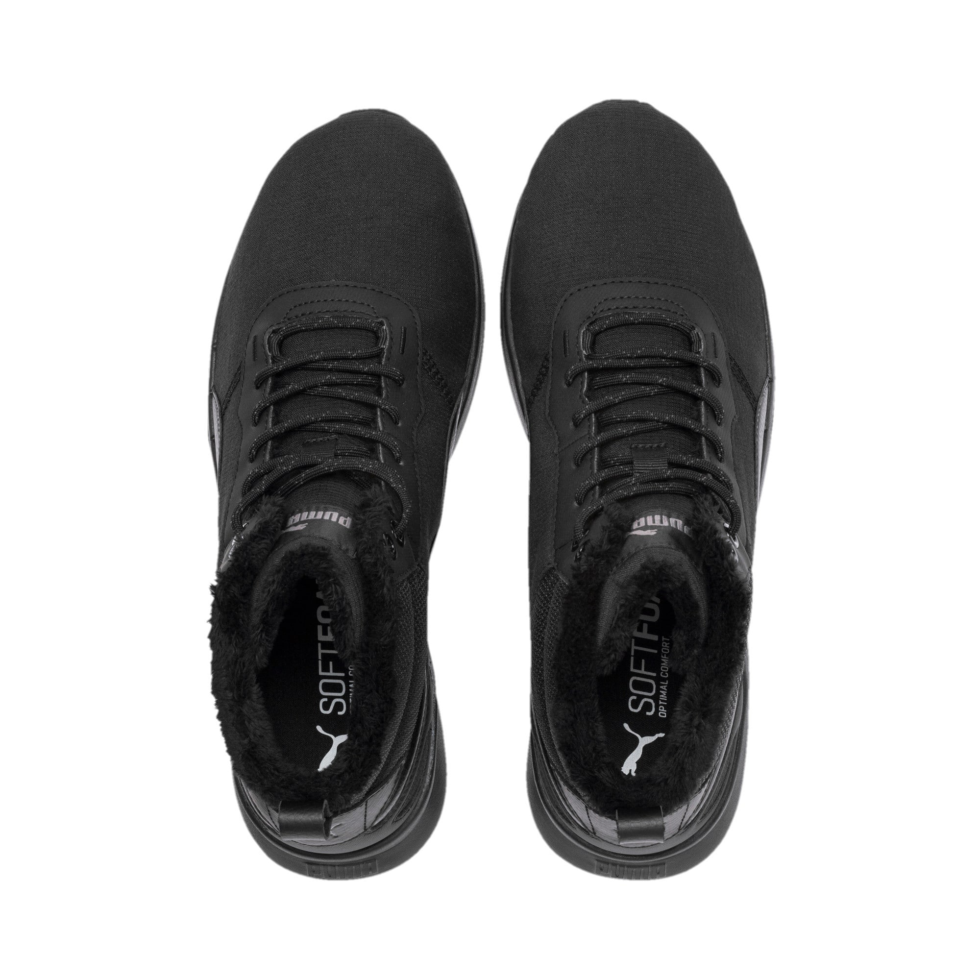 Thumbnail 7 of Activate Mid-Cut Boots, Puma Black-Puma Black, medium