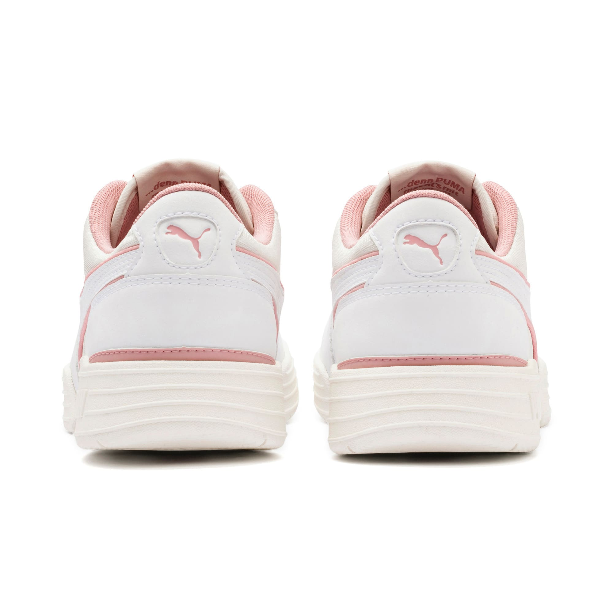 Thumbnail 5 of CGR Original Trainers, PWht-Bridal Rose-Marshmallow, medium-IND