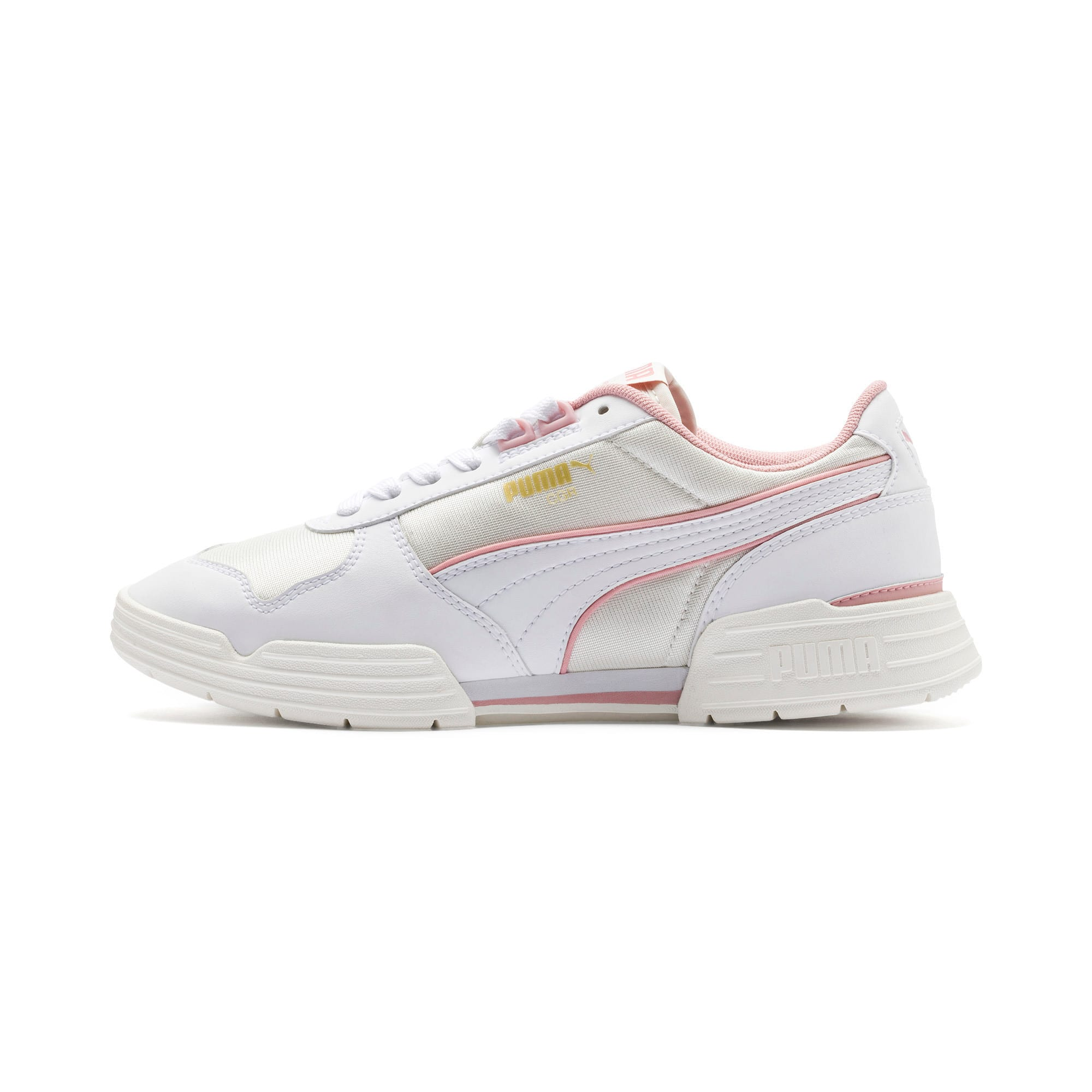 Thumbnail 1 of CGR Original Trainers, PWht-Bridal Rose-Marshmallow, medium-IND