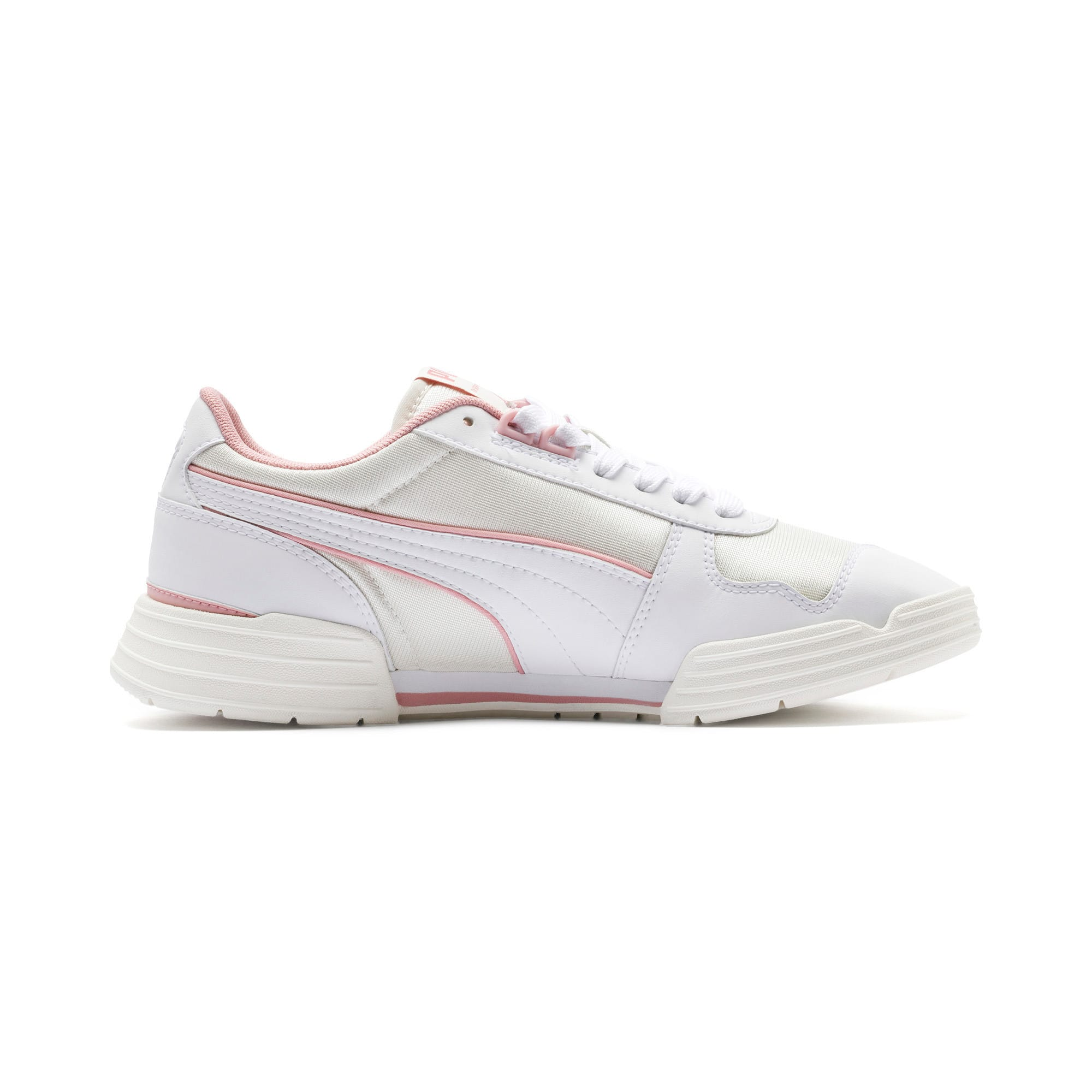 Thumbnail 7 of CGR Original Trainers, PWht-Bridal Rose-Marshmallow, medium-IND