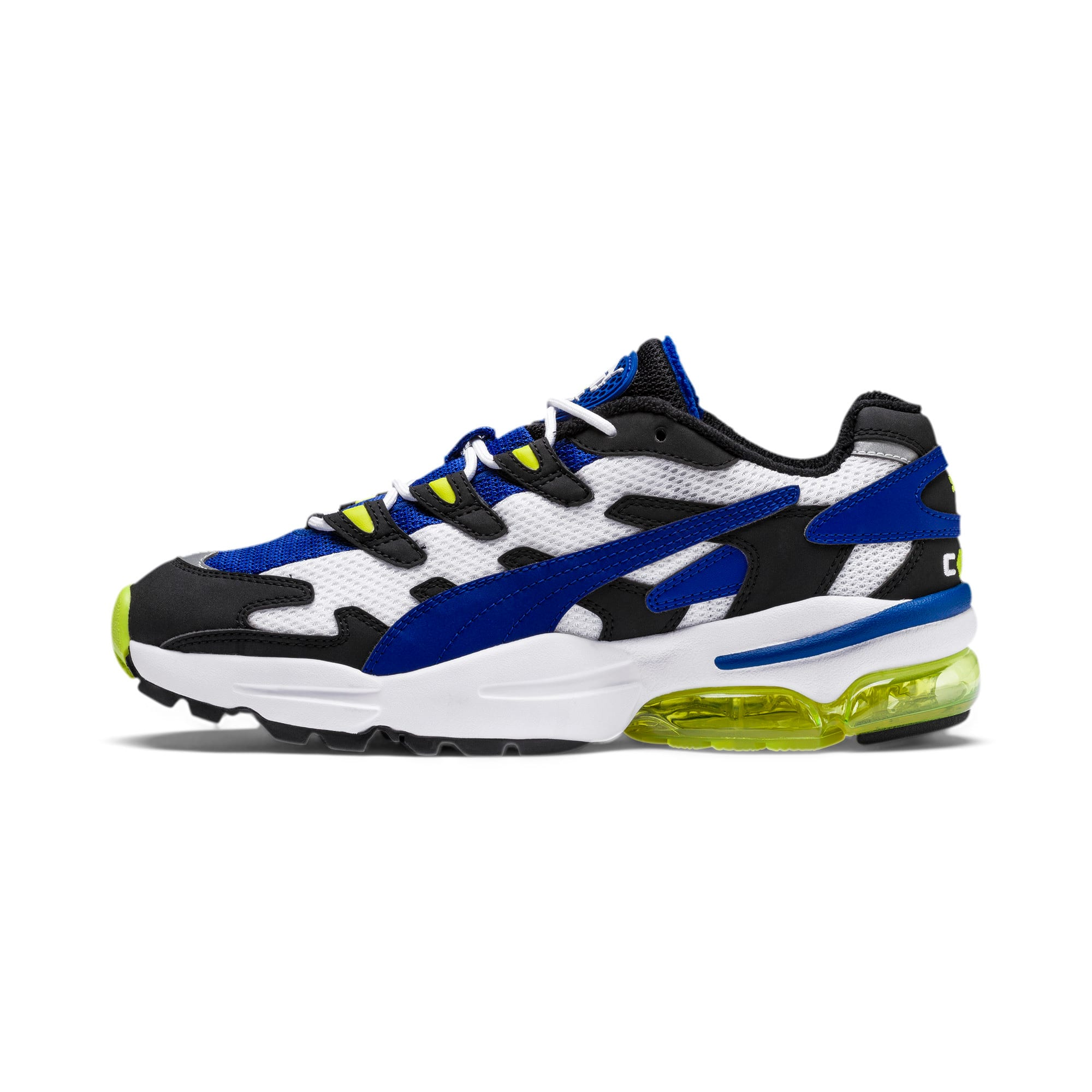 Thumbnail 1 of CELL Alien OG Trainers, Puma Black-Surf The Web, medium-IND