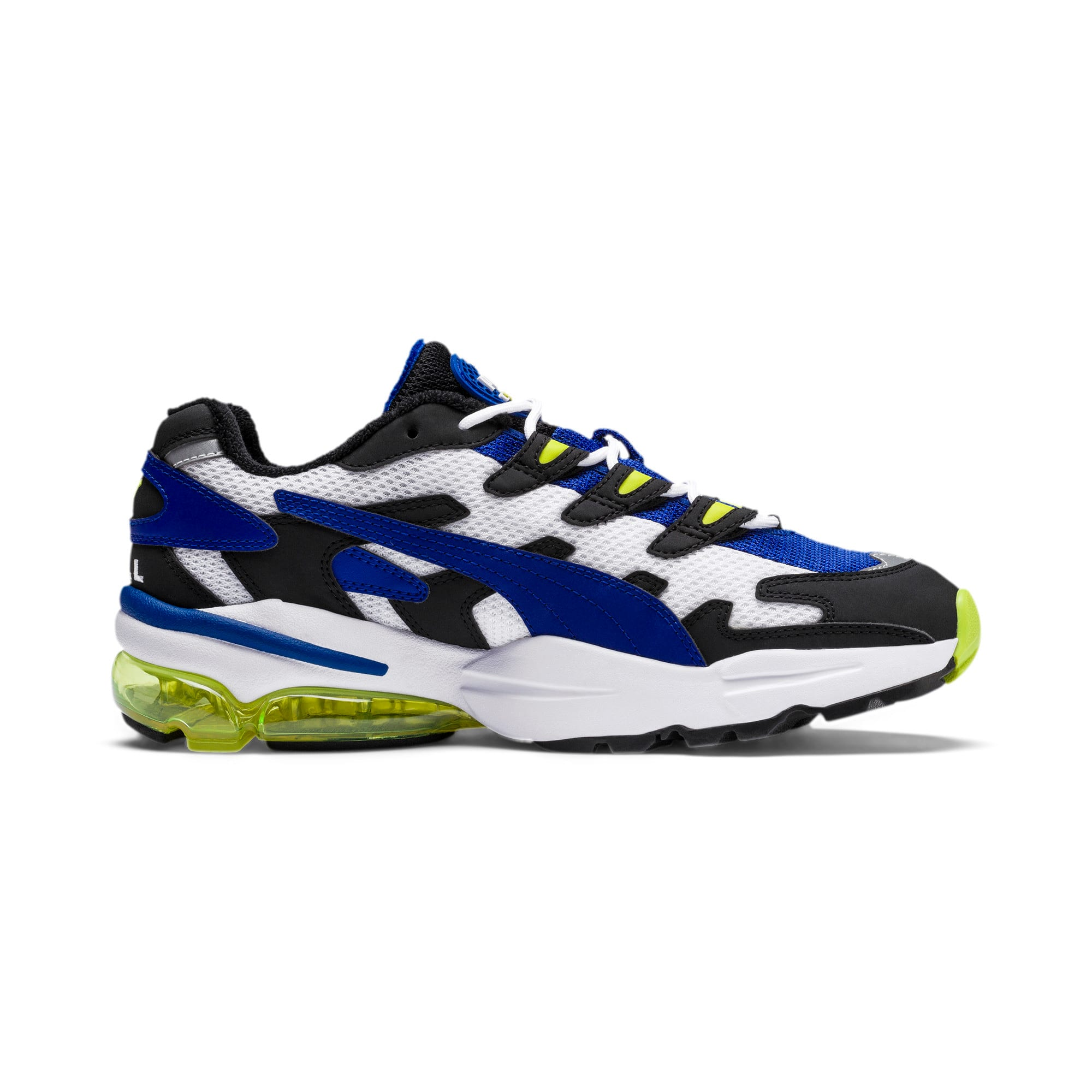 Thumbnail 7 of CELL Alien OG Trainers, Puma Black-Surf The Web, medium-IND