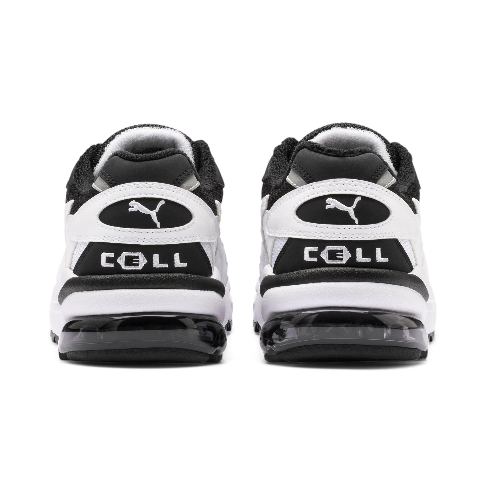 Thumbnail 4 of CELL Alien OG Sneakers, Puma Black-Puma White, medium