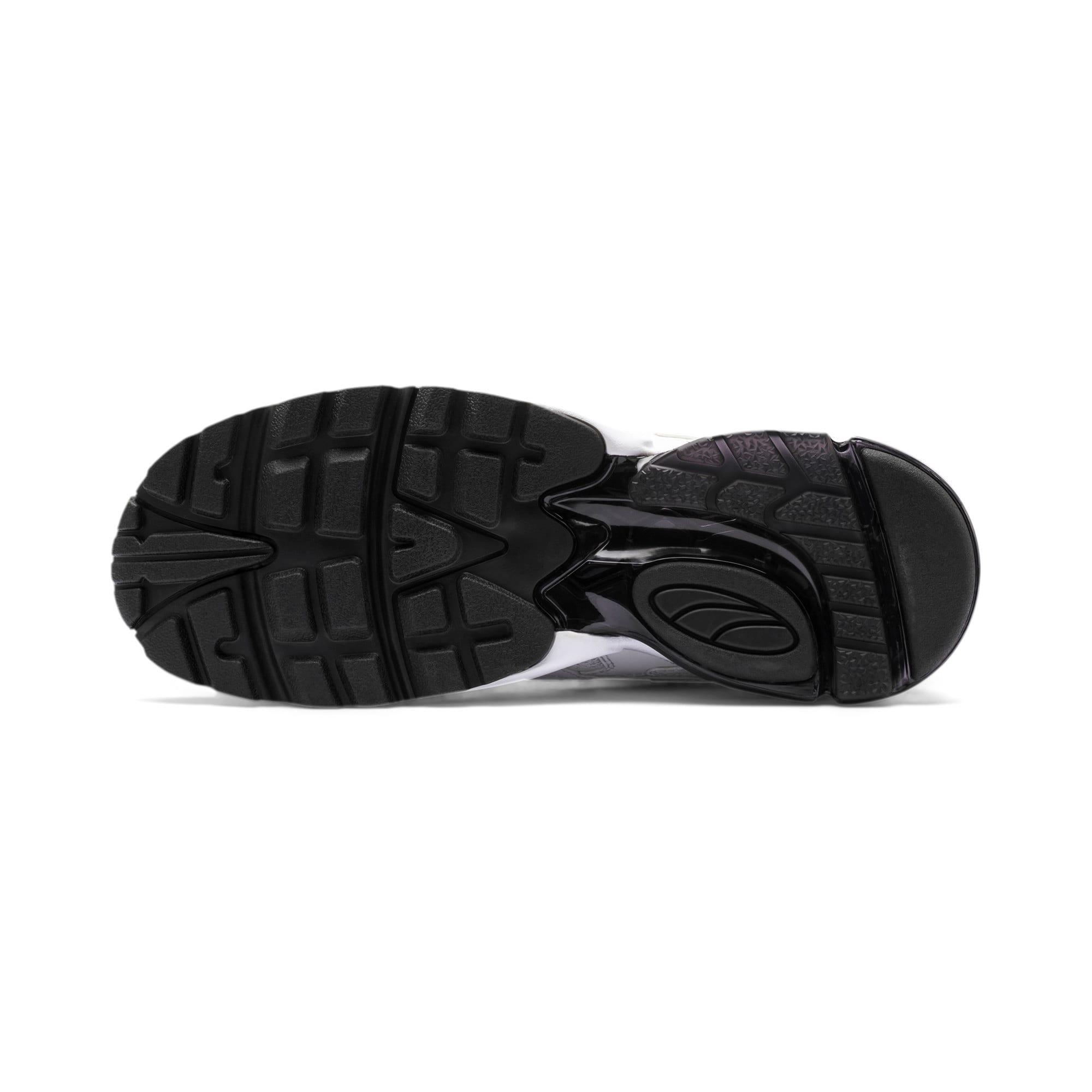Thumbnail 5 of CELL Alien OG Sneaker, Puma Black-Puma White, medium
