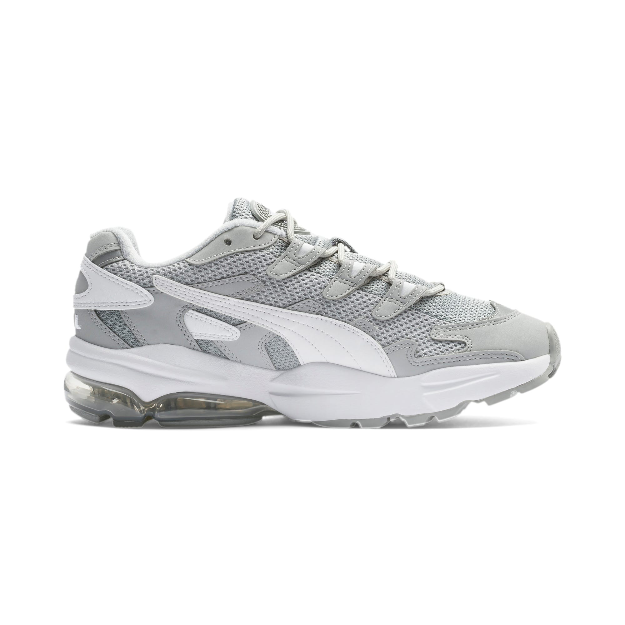 CELL Alien OG Trainers, High Rise-Puma White, large