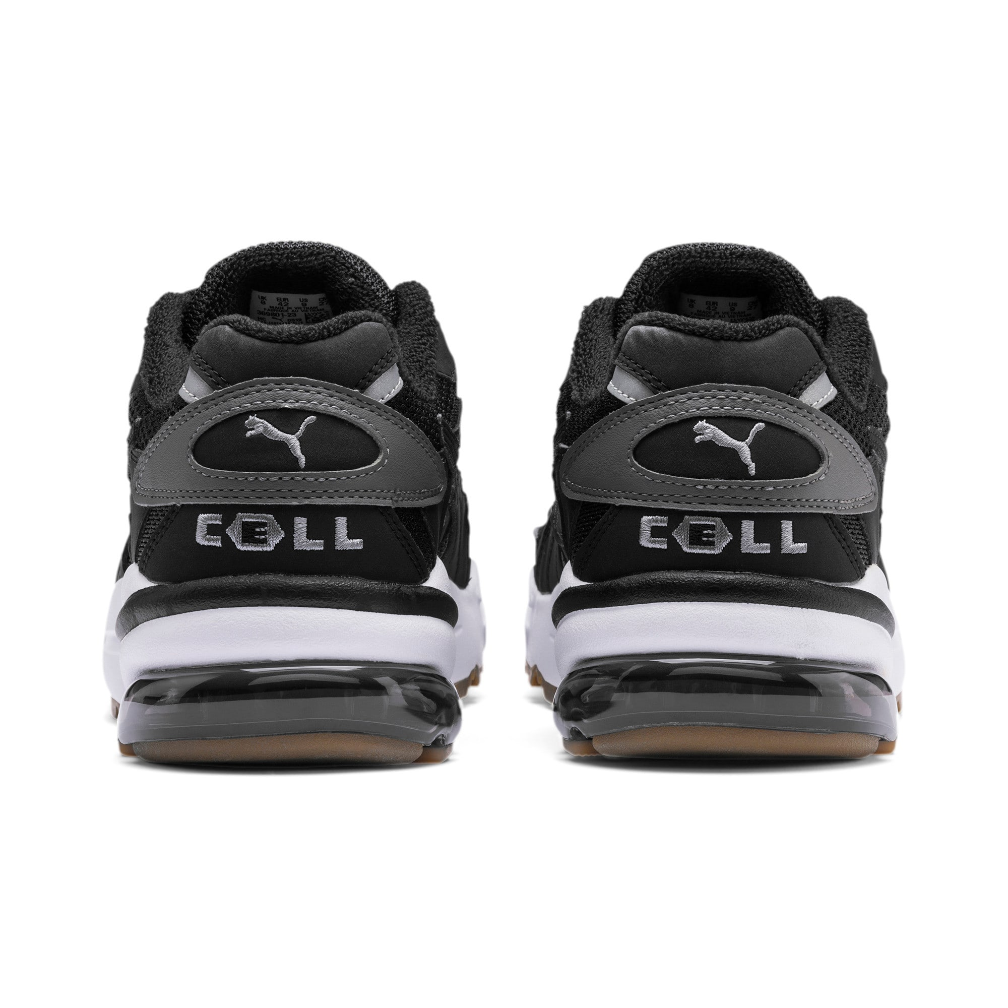 Thumbnail 3 of CELL Alien OG Sneaker, Puma Black-Gum, medium