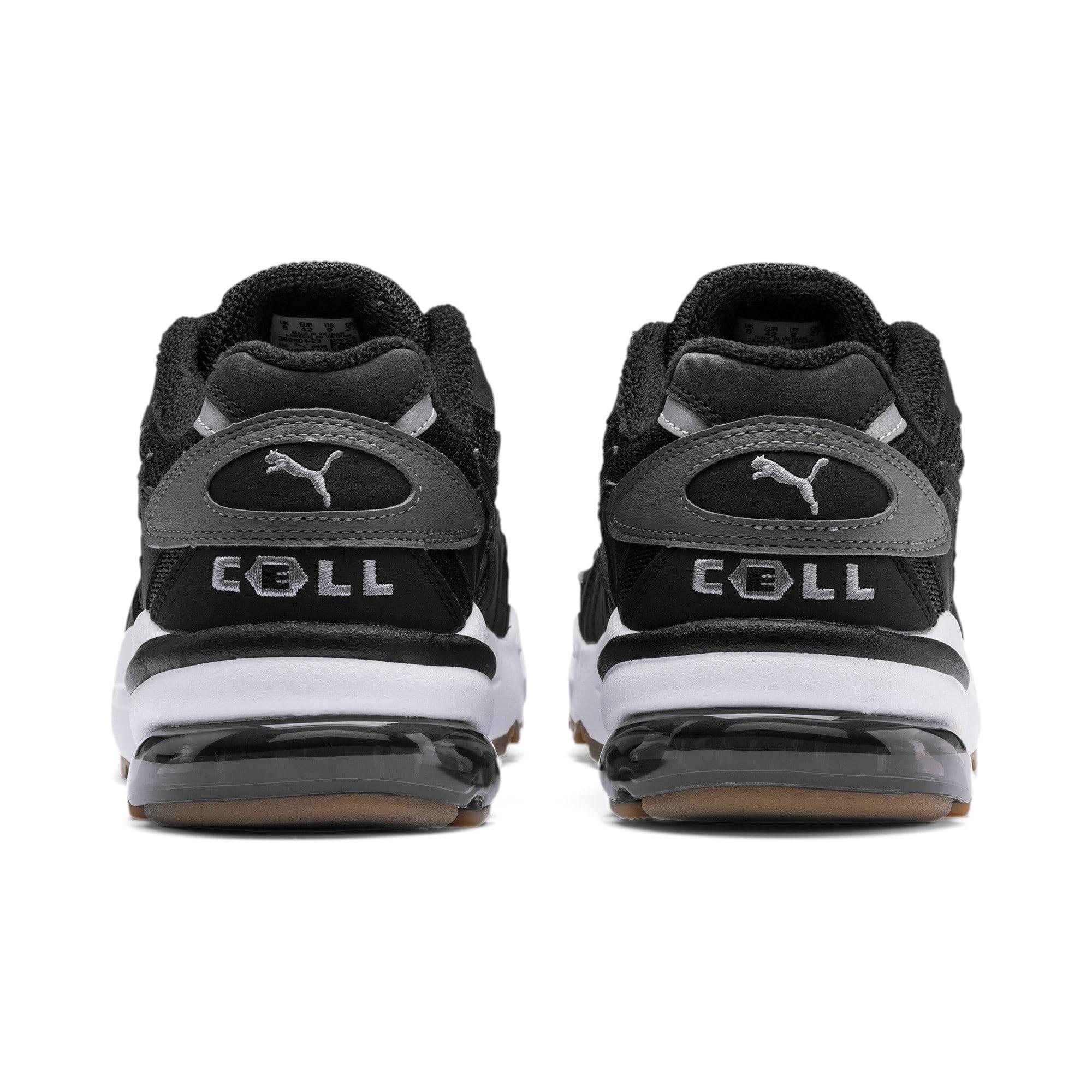 Thumbnail 3 van CELL Alien OG sportschoenen, Puma Black-Gum, medium