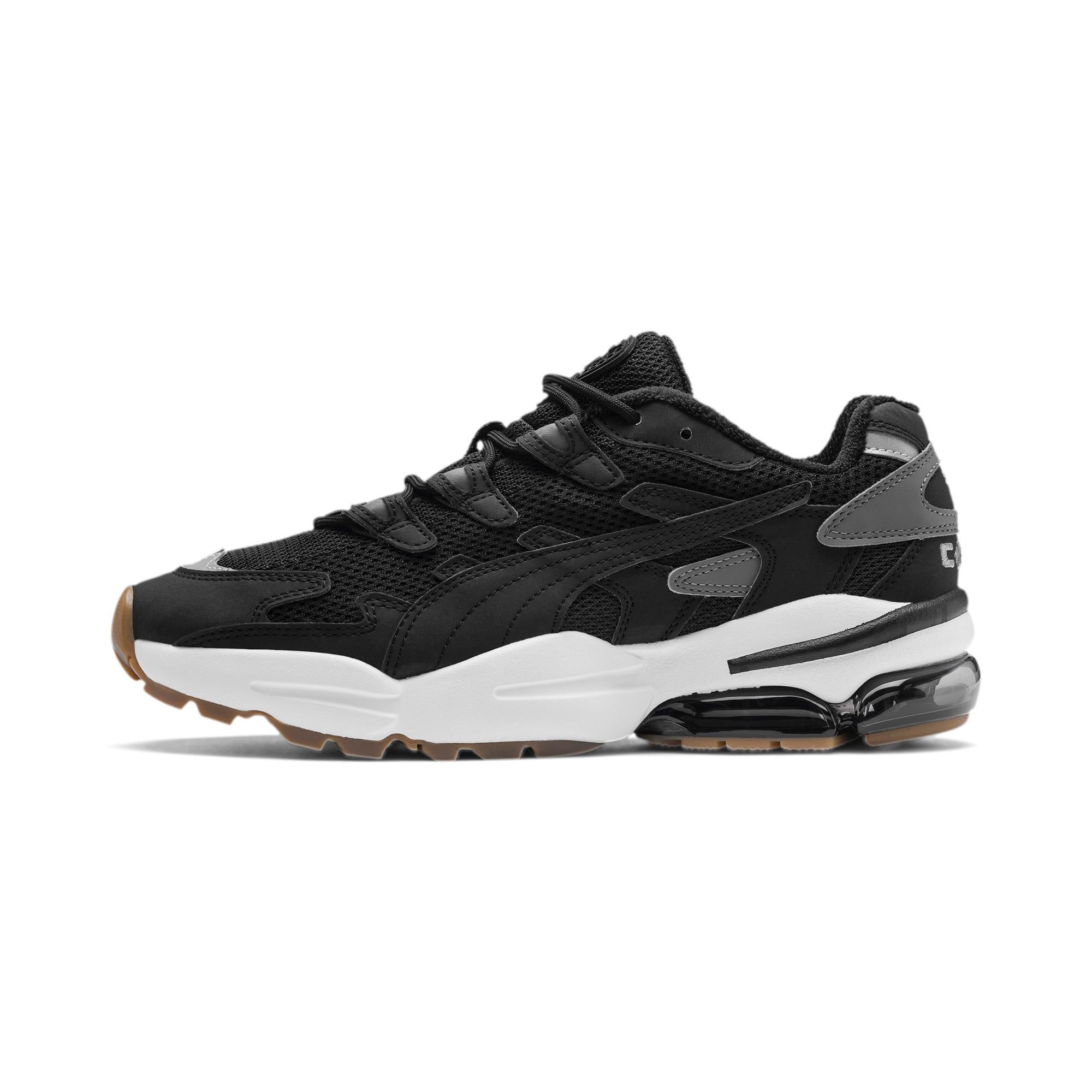 Thumbnail 1 of CELL Alien OG Sneaker, Puma Black-Gum, medium