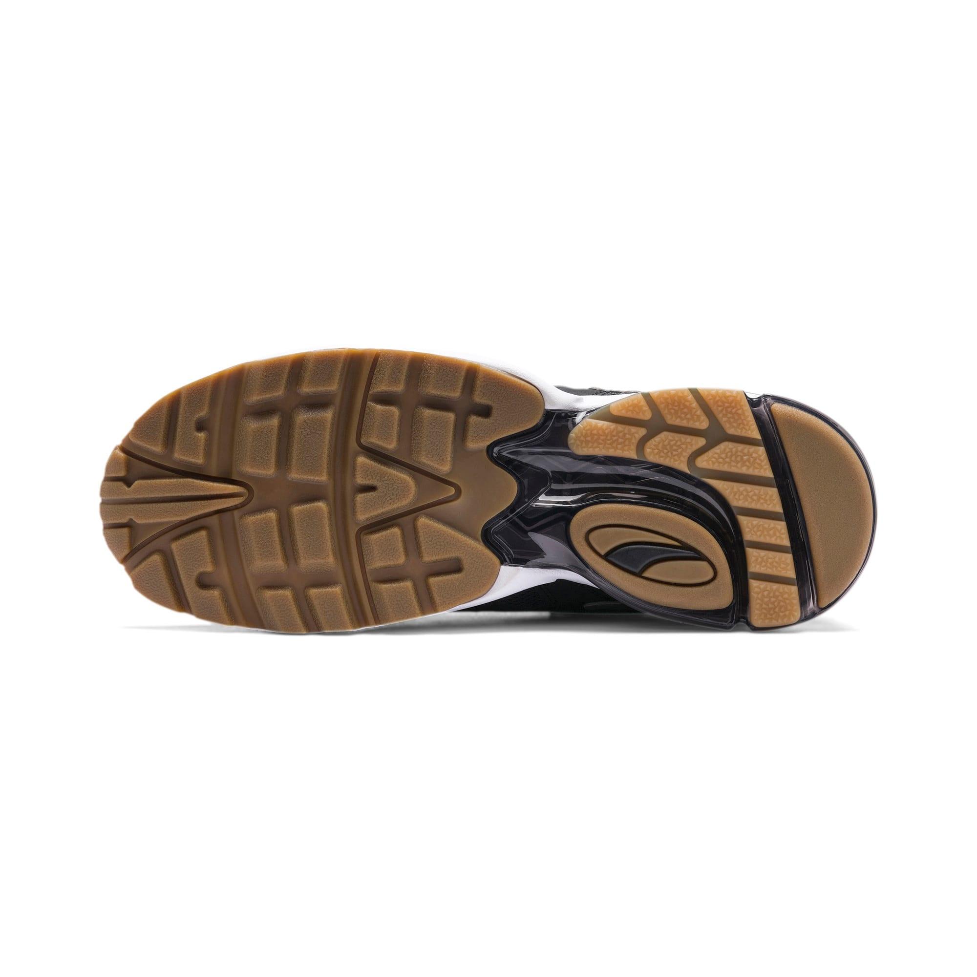 Thumbnail 4 of CELL Alien OG Sneaker, Puma Black-Gum, medium