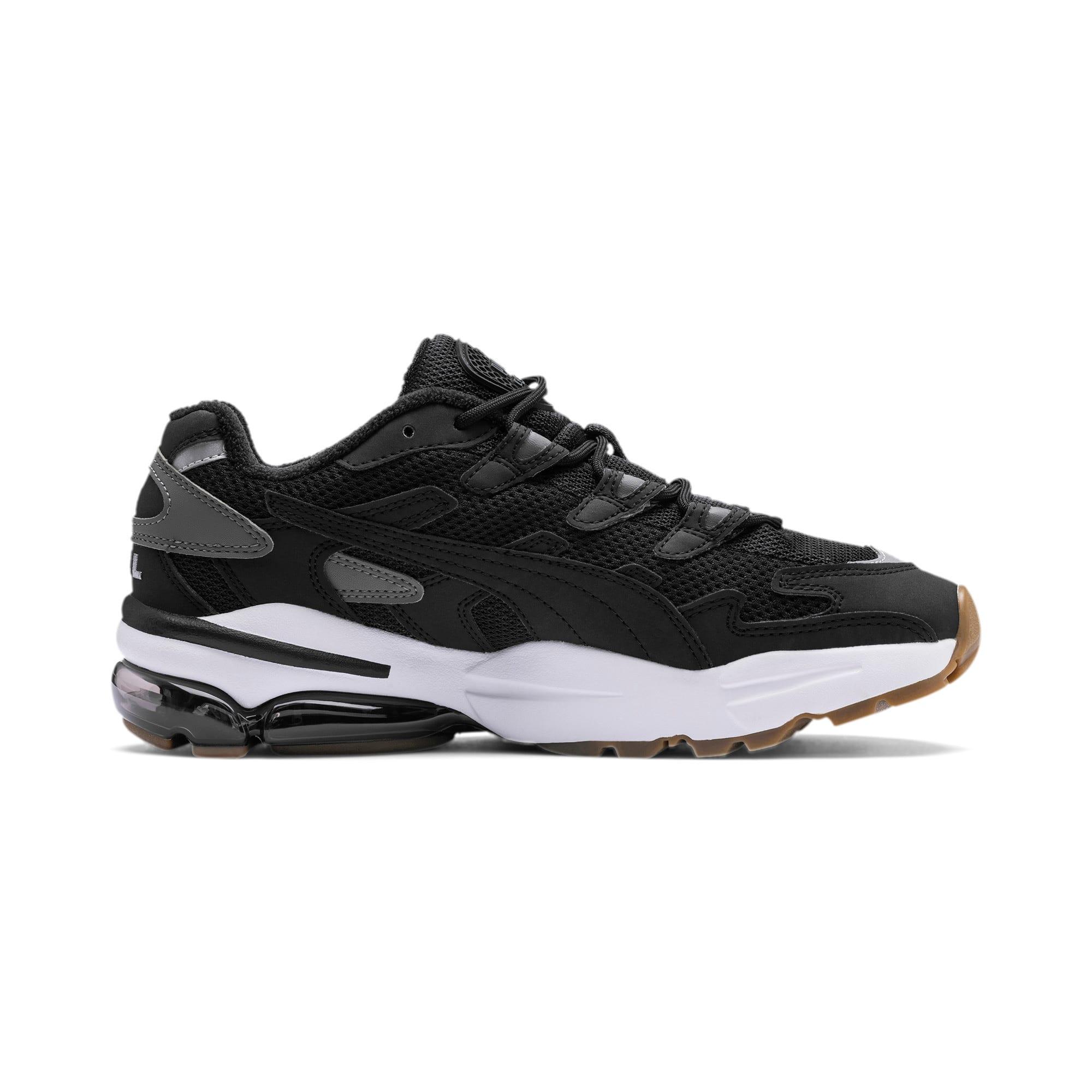 Thumbnail 5 of CELL Alien OG Sneaker, Puma Black-Gum, medium
