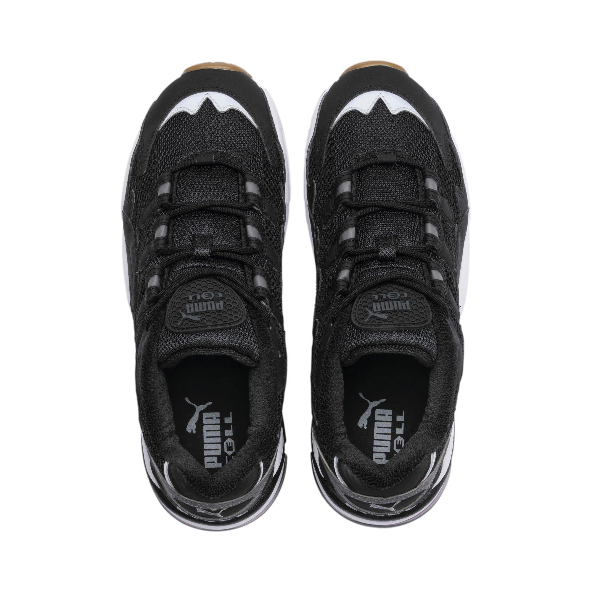 Thumbnail 6 of CELL Alien OG Sneaker, Puma Black-Gum, medium
