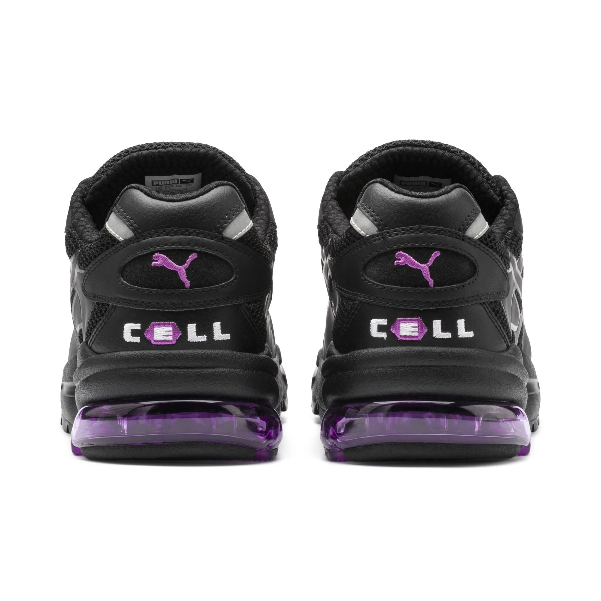 Thumbnail 4 of CELL Alien Kotto sportschoenen, Puma Black-Puma Black, medium