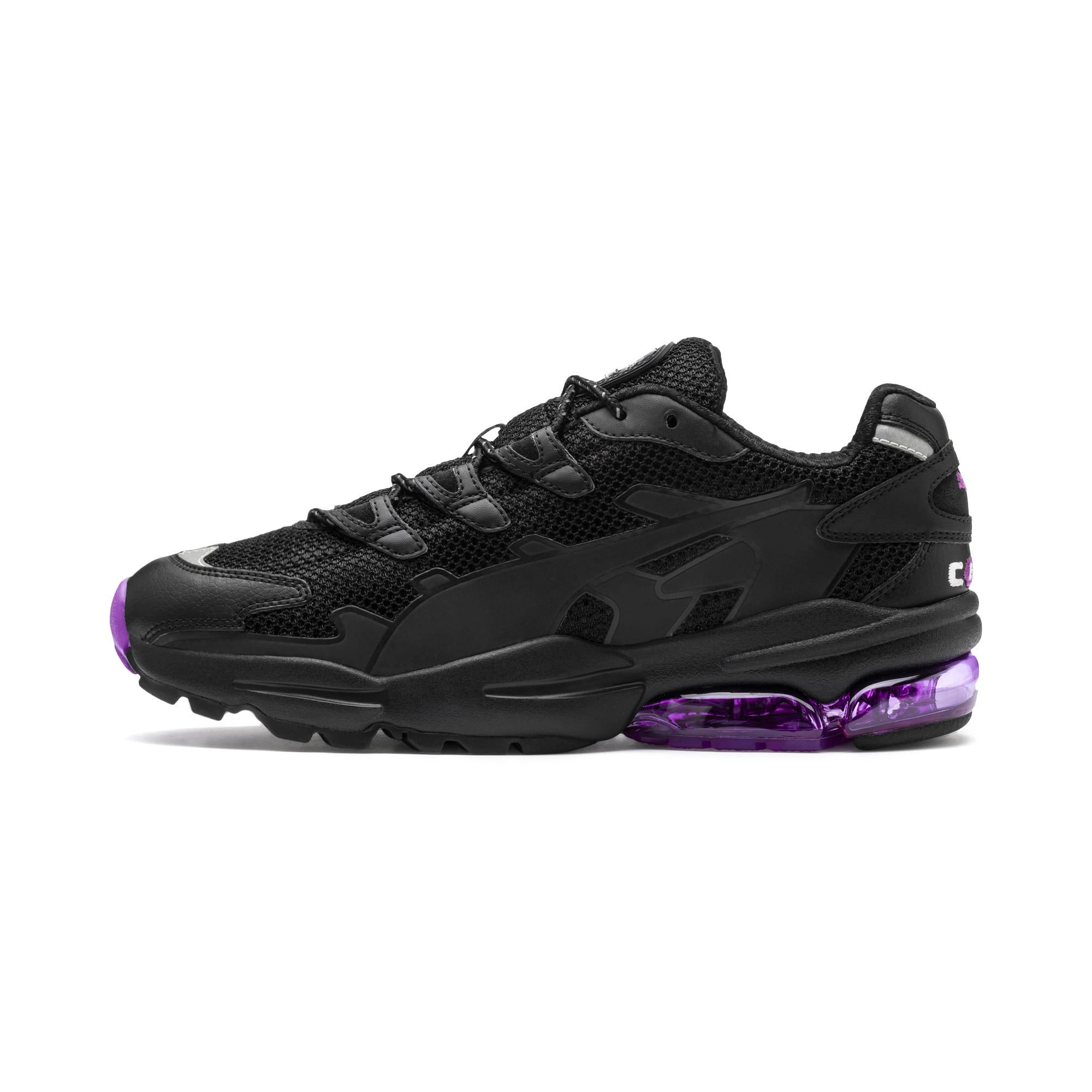 Thumbnail 1 of CELL Alien Kotto sportschoenen, Puma Black-Puma Black, medium