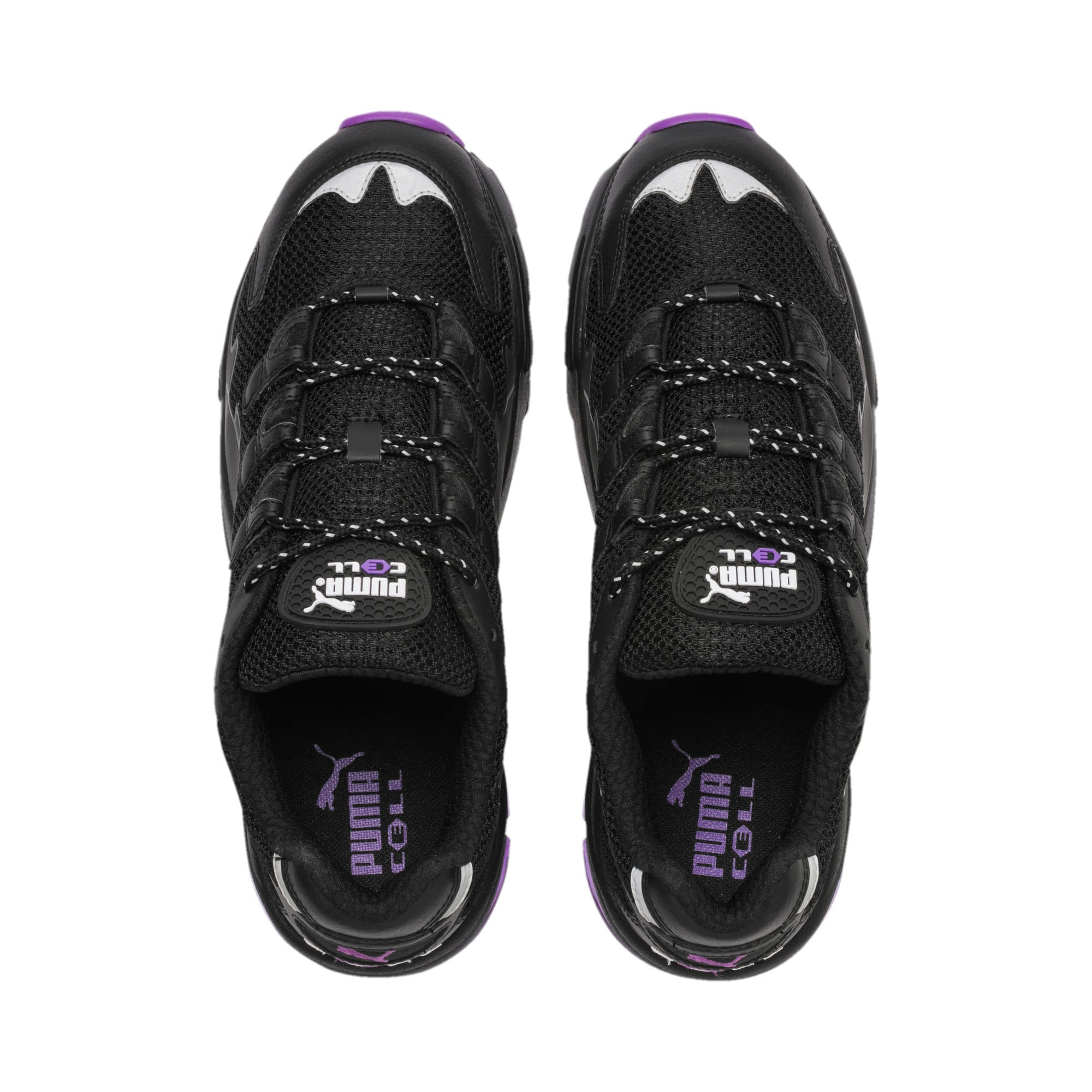 Thumbnail 7 of CELL Alien Kotto sportschoenen, Puma Black-Puma Black, medium