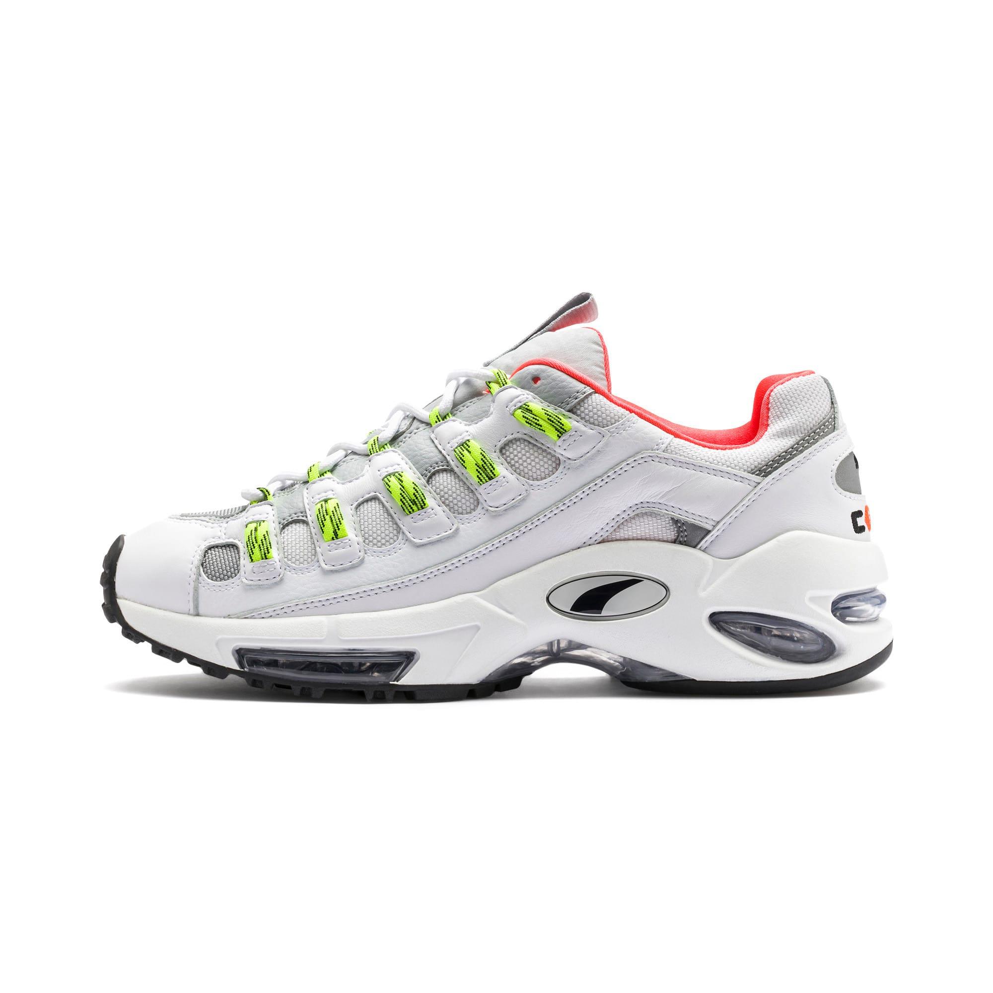 Thumbnail 1 of CELL Endura Rebound Sneakers, Puma White-High Rise, medium