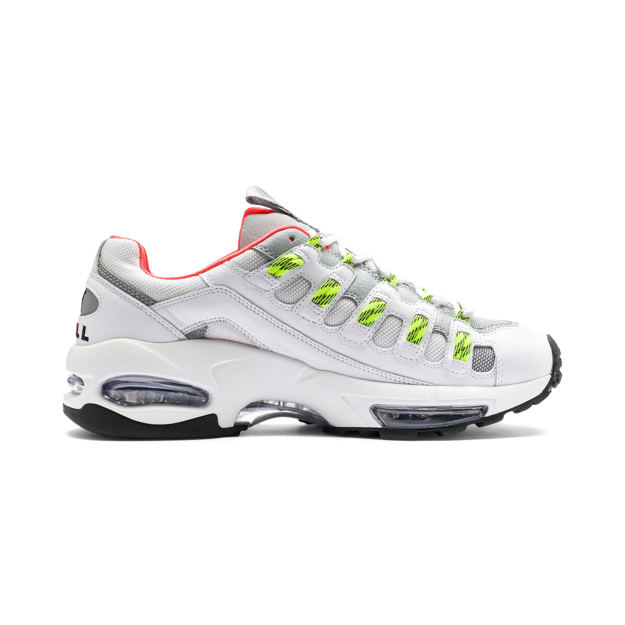 Thumbnail 6 of CELL Endura Rebound Sneakers, Puma White-High Rise, medium