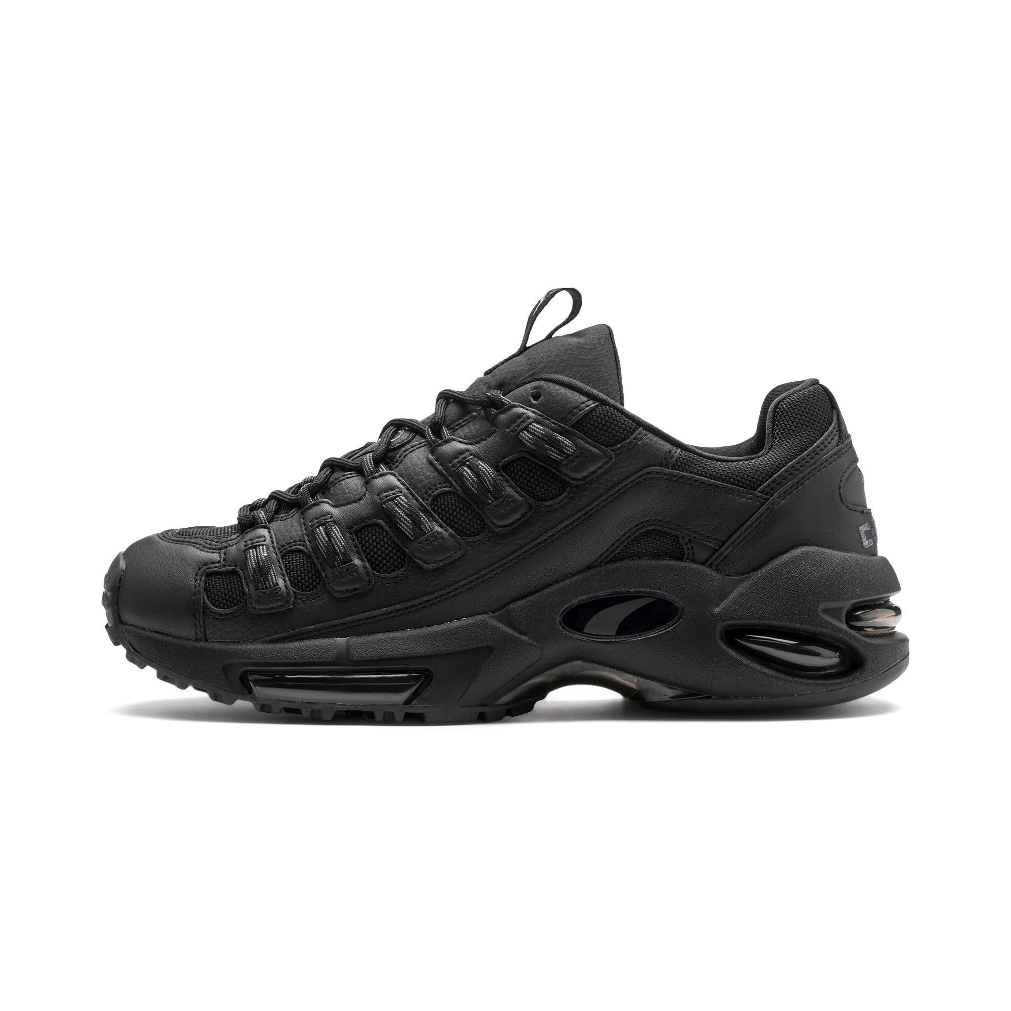 Thumbnail 1 of CELL Endura Rebound Sneakers, Puma Black-Puma Black, medium