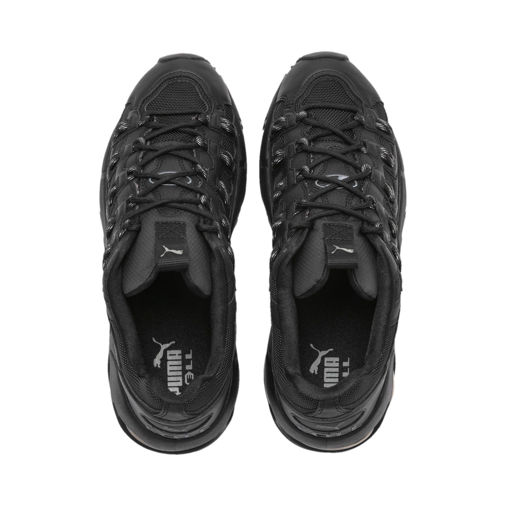 Thumbnail 7 of CELL Endura Rebound Sneakers, Puma Black-Puma Black, medium