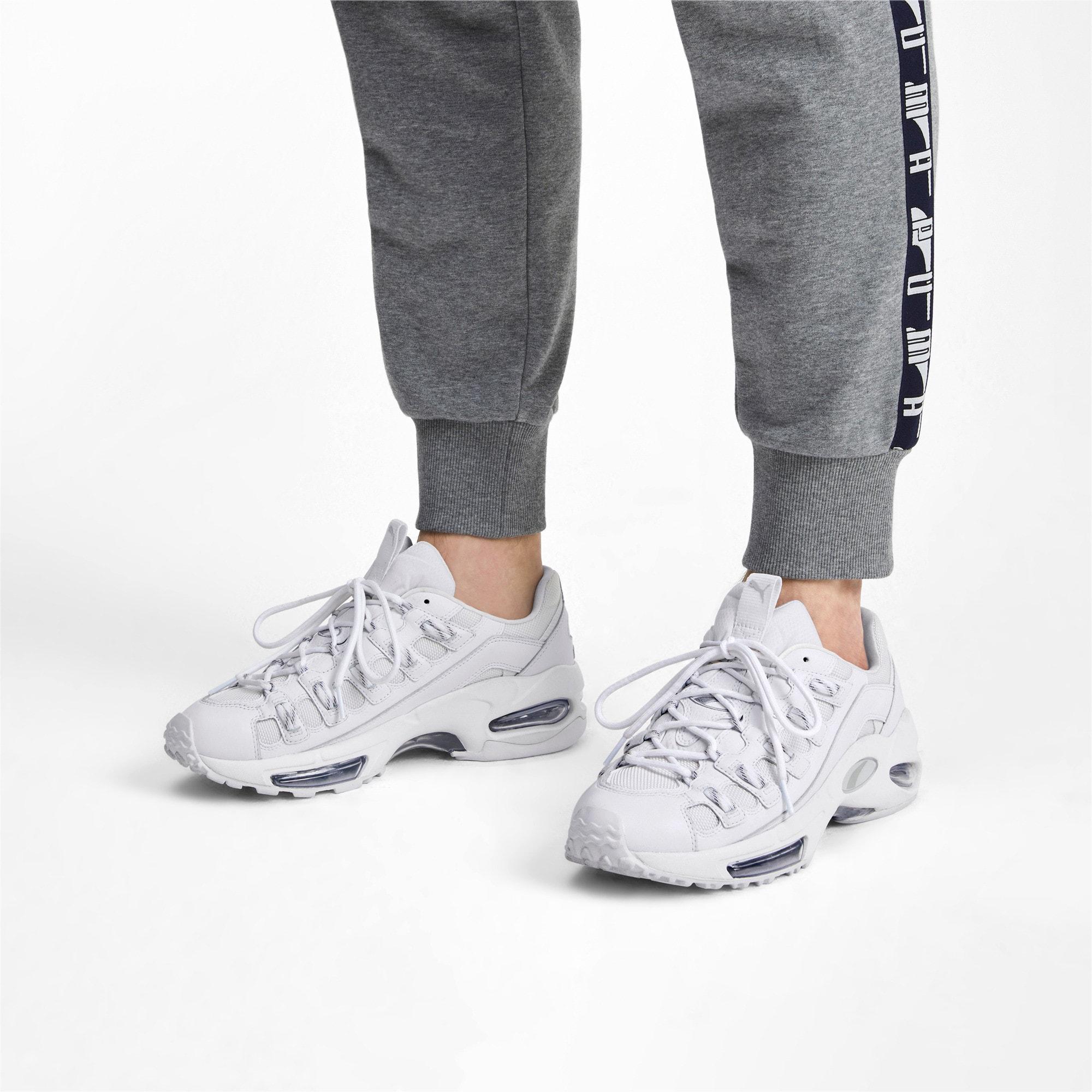 Thumbnail 2 of CELL Endura Rebound Sneaker, Puma White-Puma White, medium