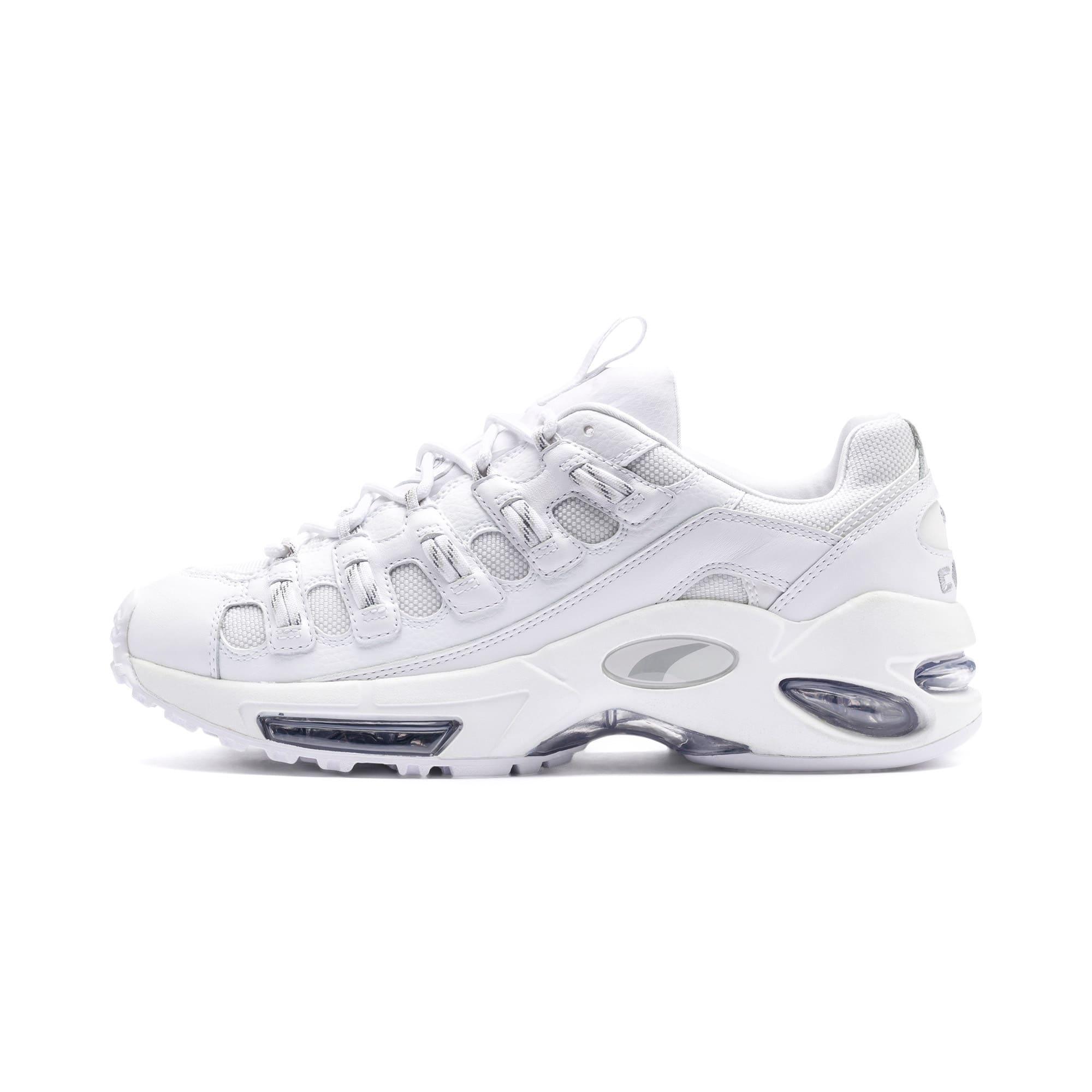 Thumbnail 1 of CELL Endura Rebound Sneaker, Puma White-Puma White, medium