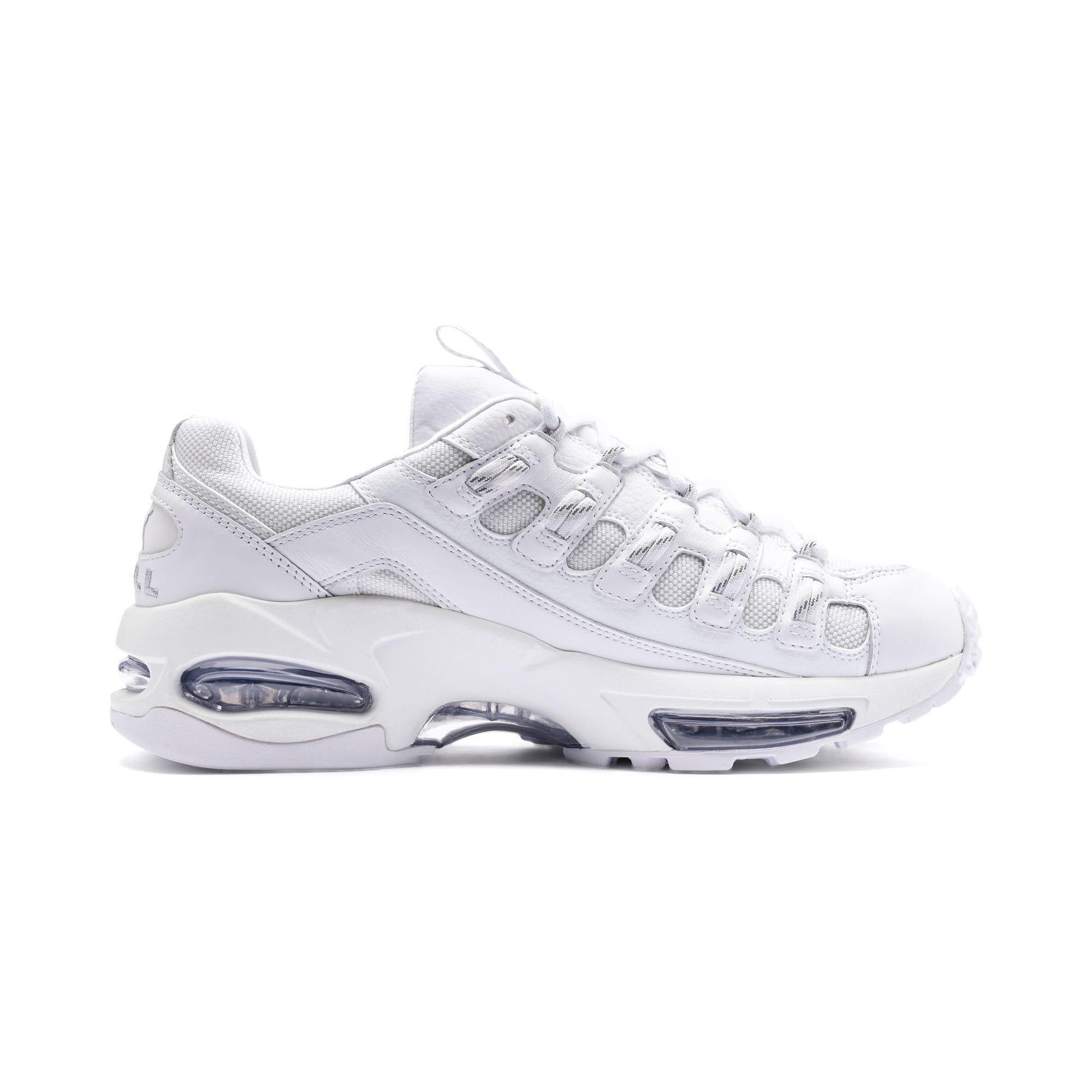 Thumbnail 6 of CELL Endura Rebound Sneaker, Puma White-Puma White, medium