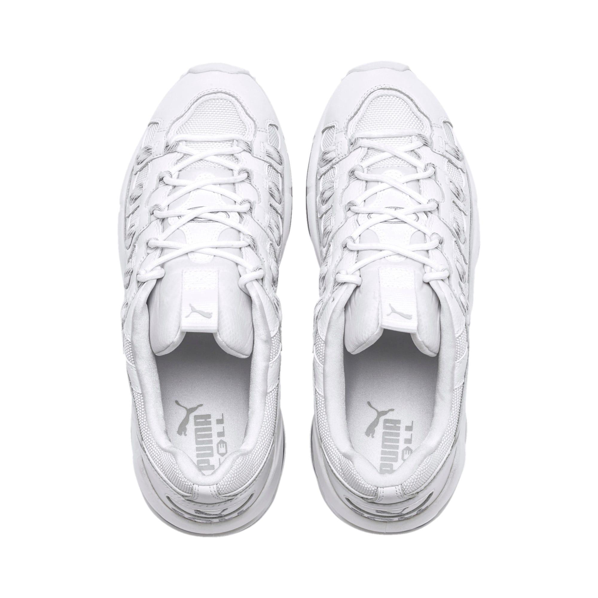 Thumbnail 7 of CELL Endura Rebound Sneaker, Puma White-Puma White, medium