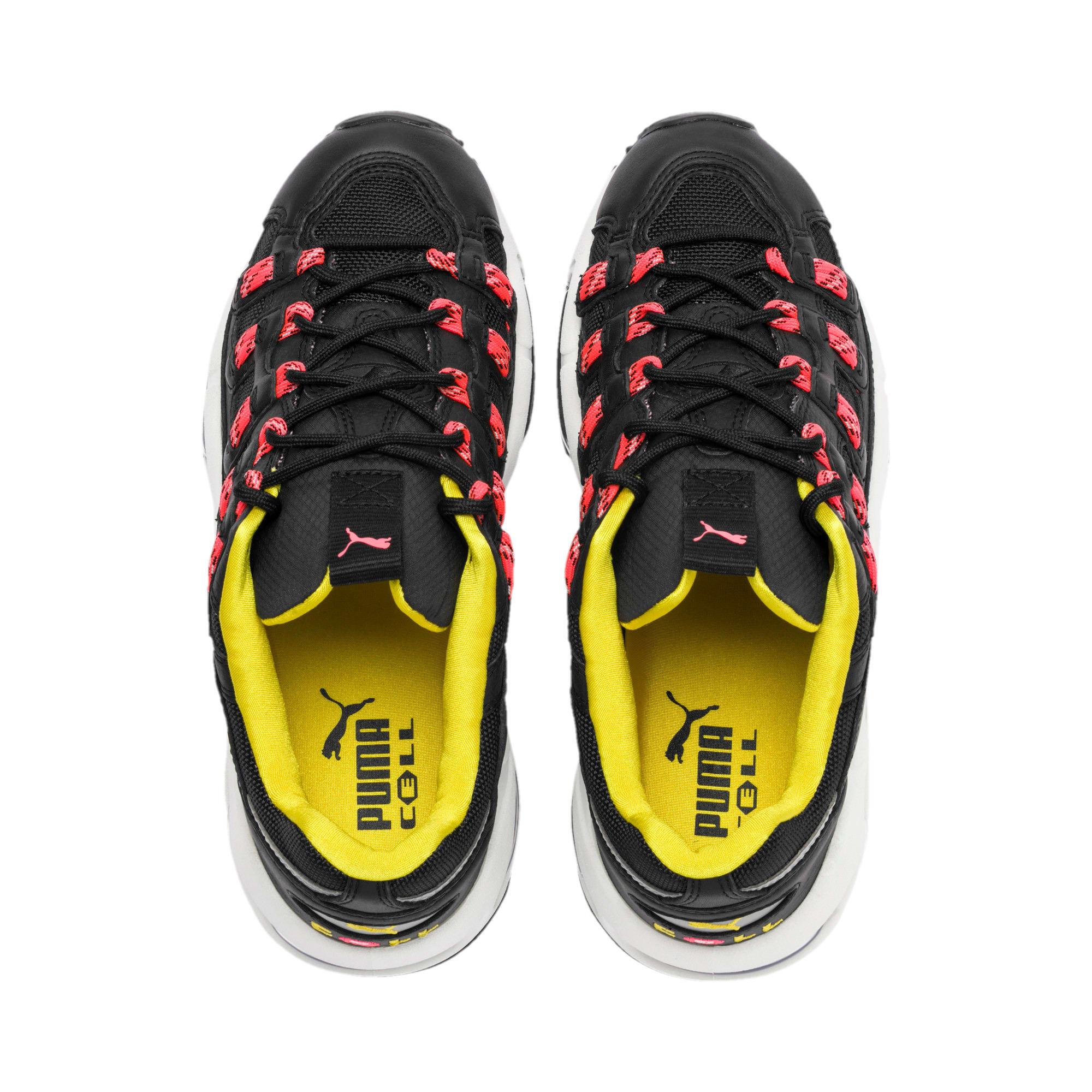 Thumbnail 7 van CELL Endura Rebound sportschoenen, Puma Black-Pink Alert, medium