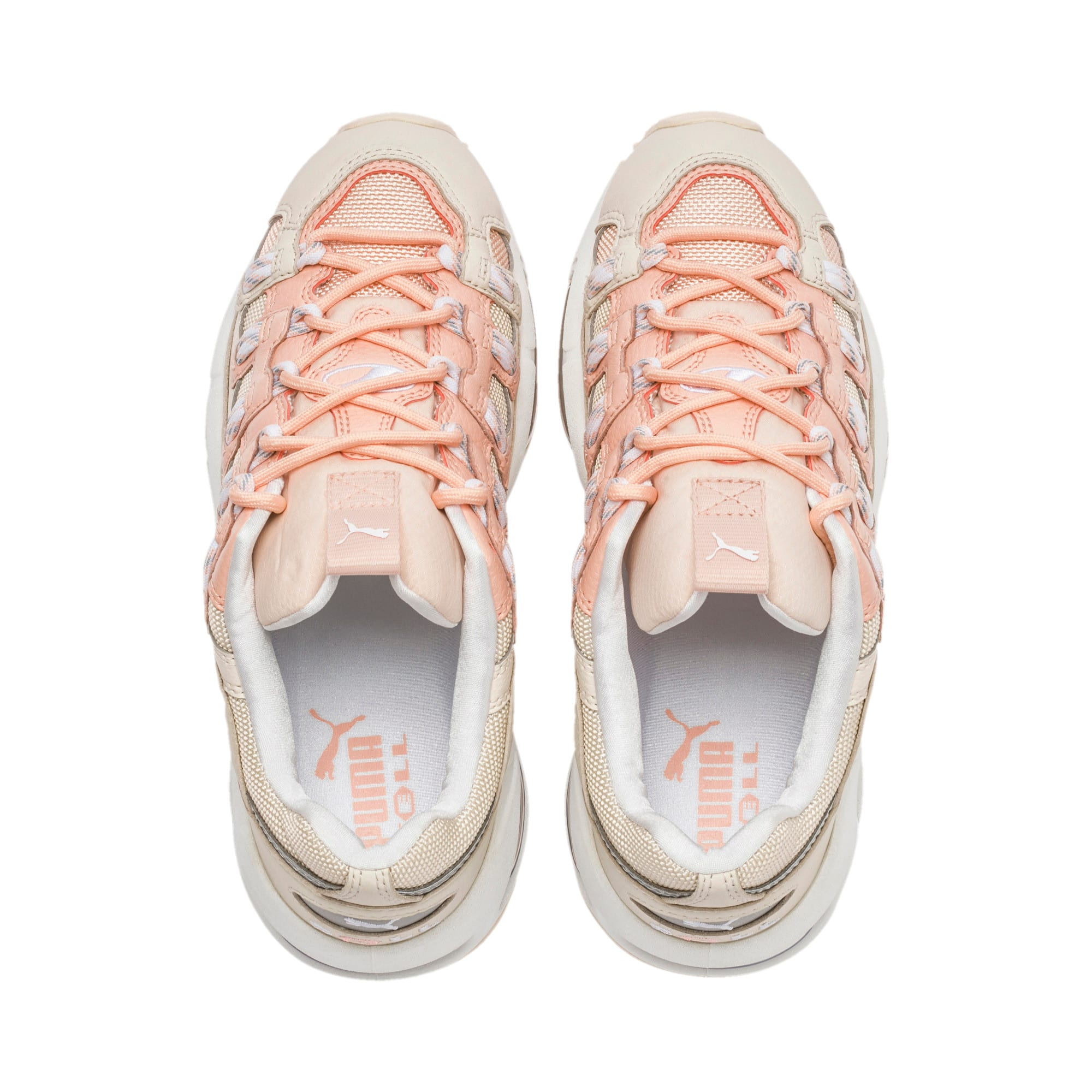 Thumbnail 7 of Scarpe da ginnastica CELL Endura Rebound, Peach Parfait-White Smoke, medium