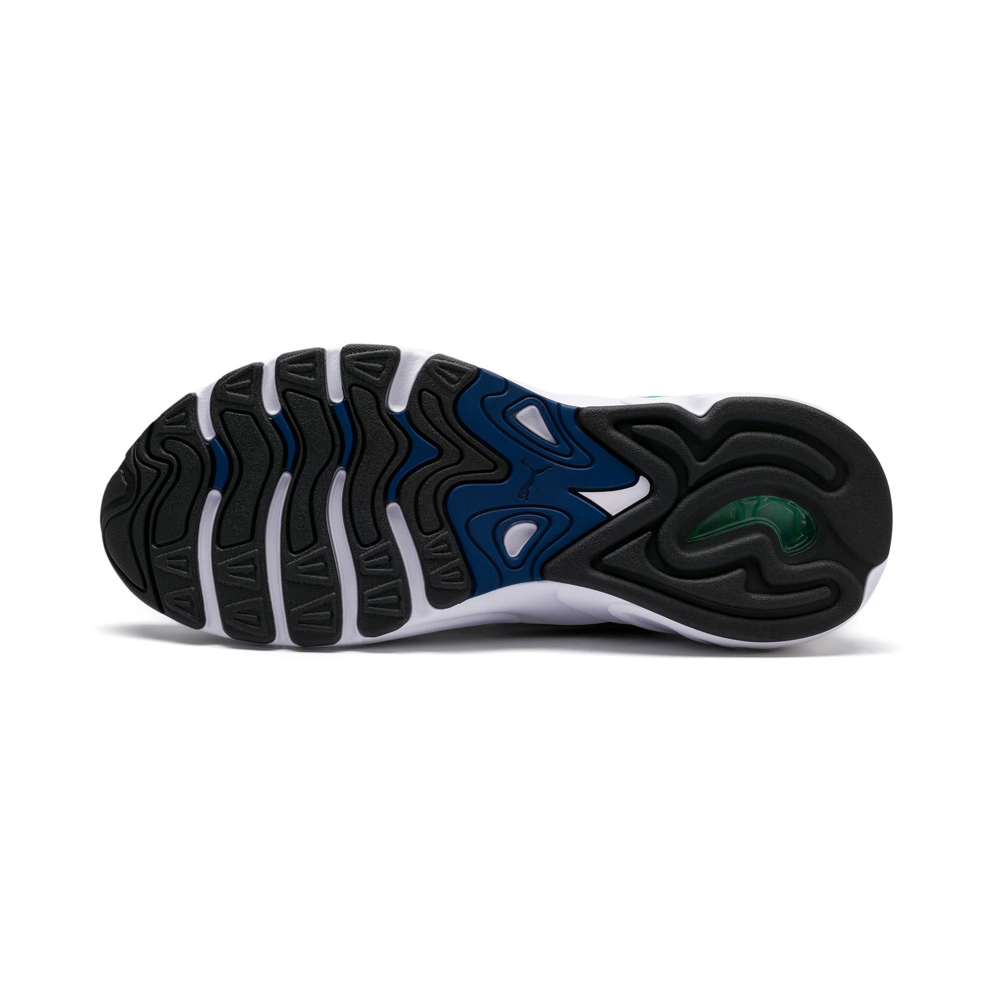 Thumbnail 5 van CELL Viper Street Racer sportschoenen, Puma White-Galaxy Blue, medium