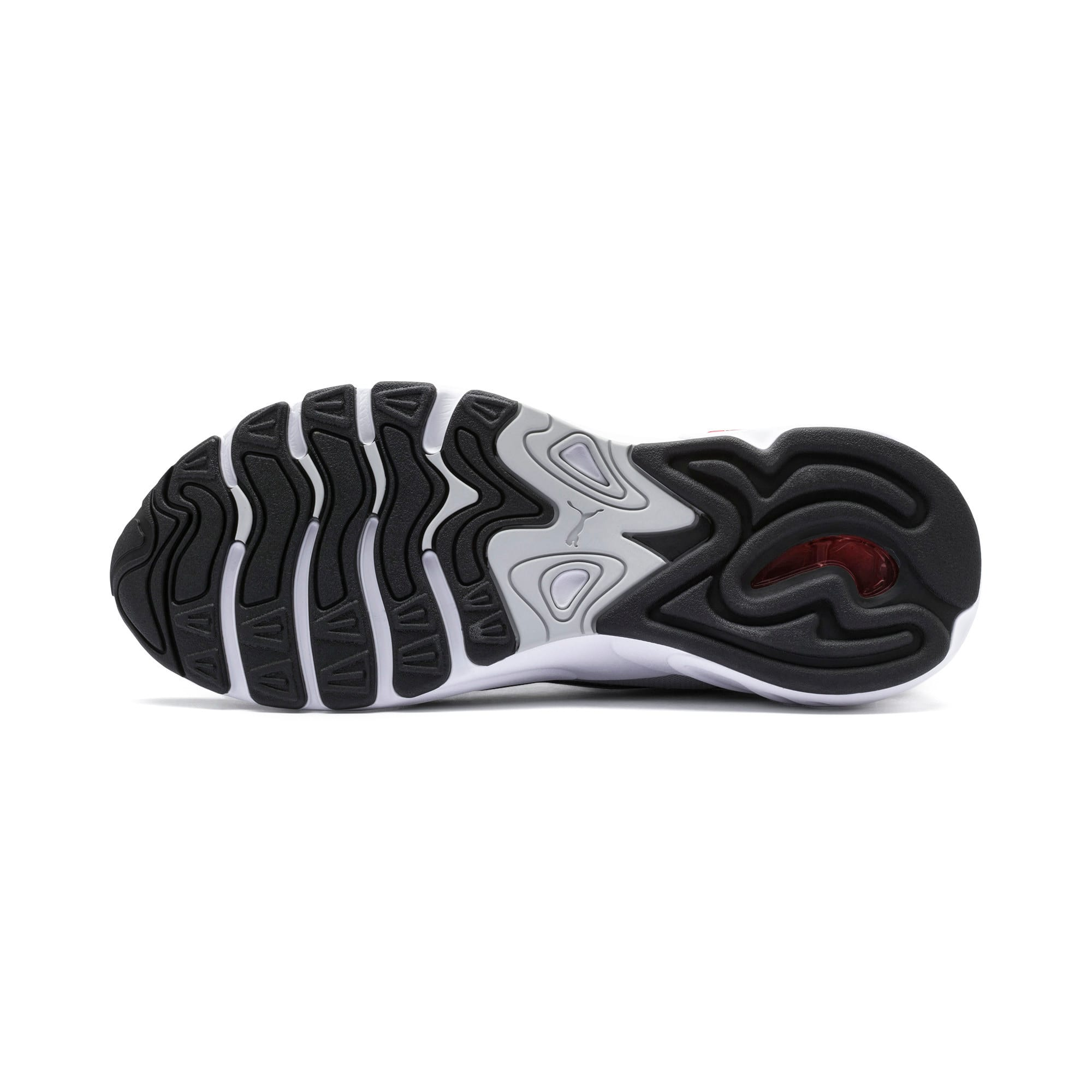 Thumbnail 6 of CELL Viper Street Racer Trainers, High Rise-Puma Black, medium-IND