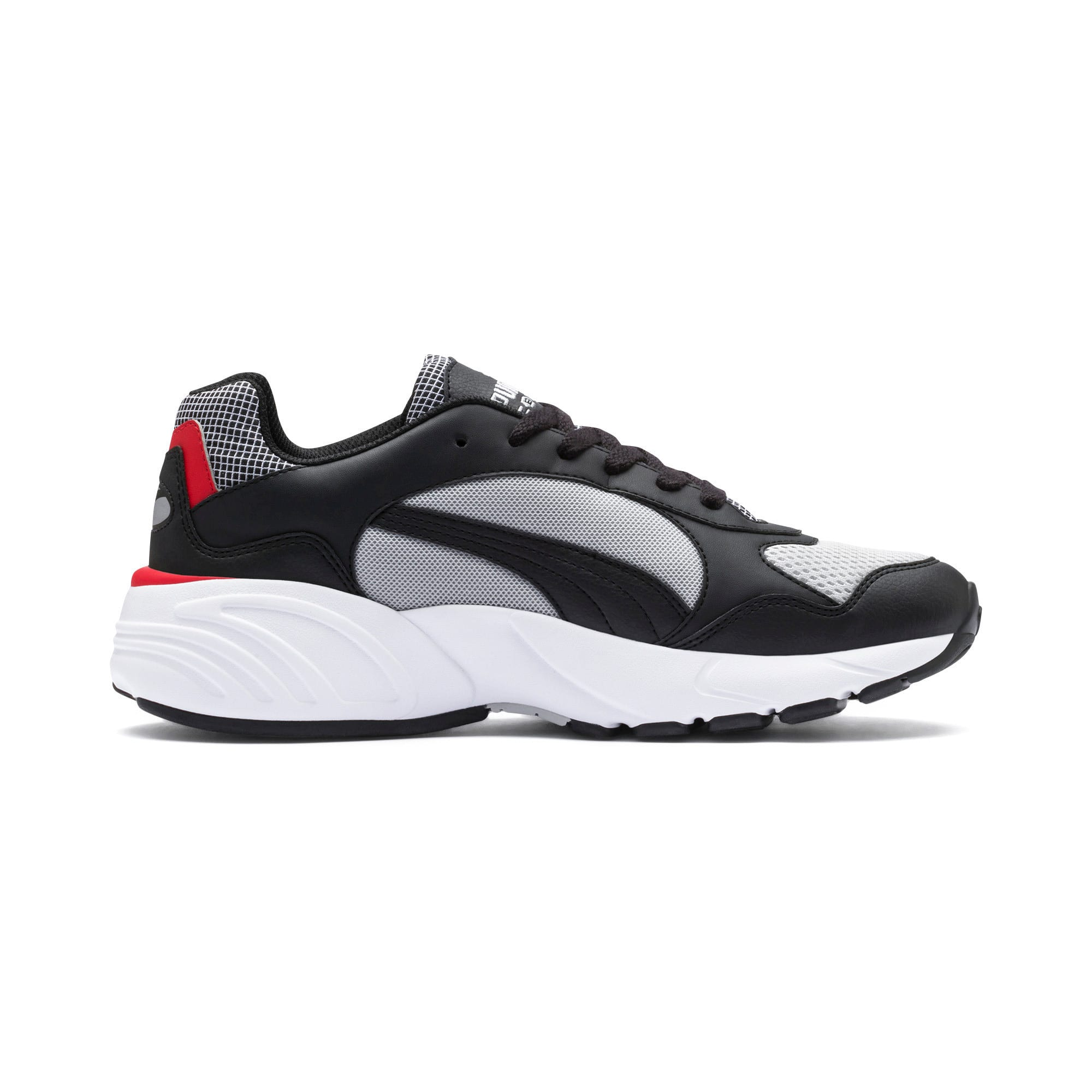 Thumbnail 6 of CELL Viper Street Racer Trainers, High Rise-Puma Black, medium