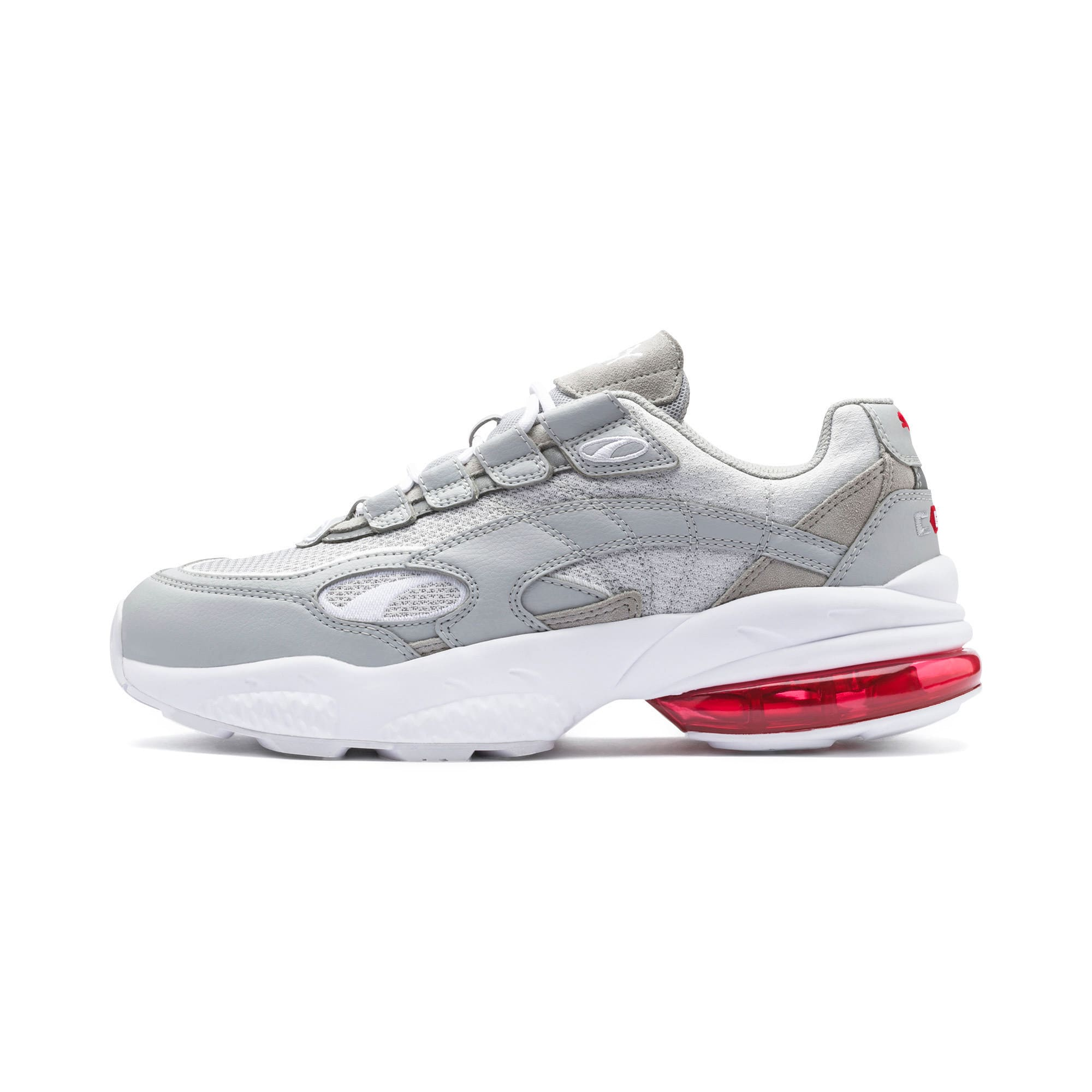 Thumbnail 1 of CELL Venom Alert Trainers, High Rise-Puma White, medium-IND