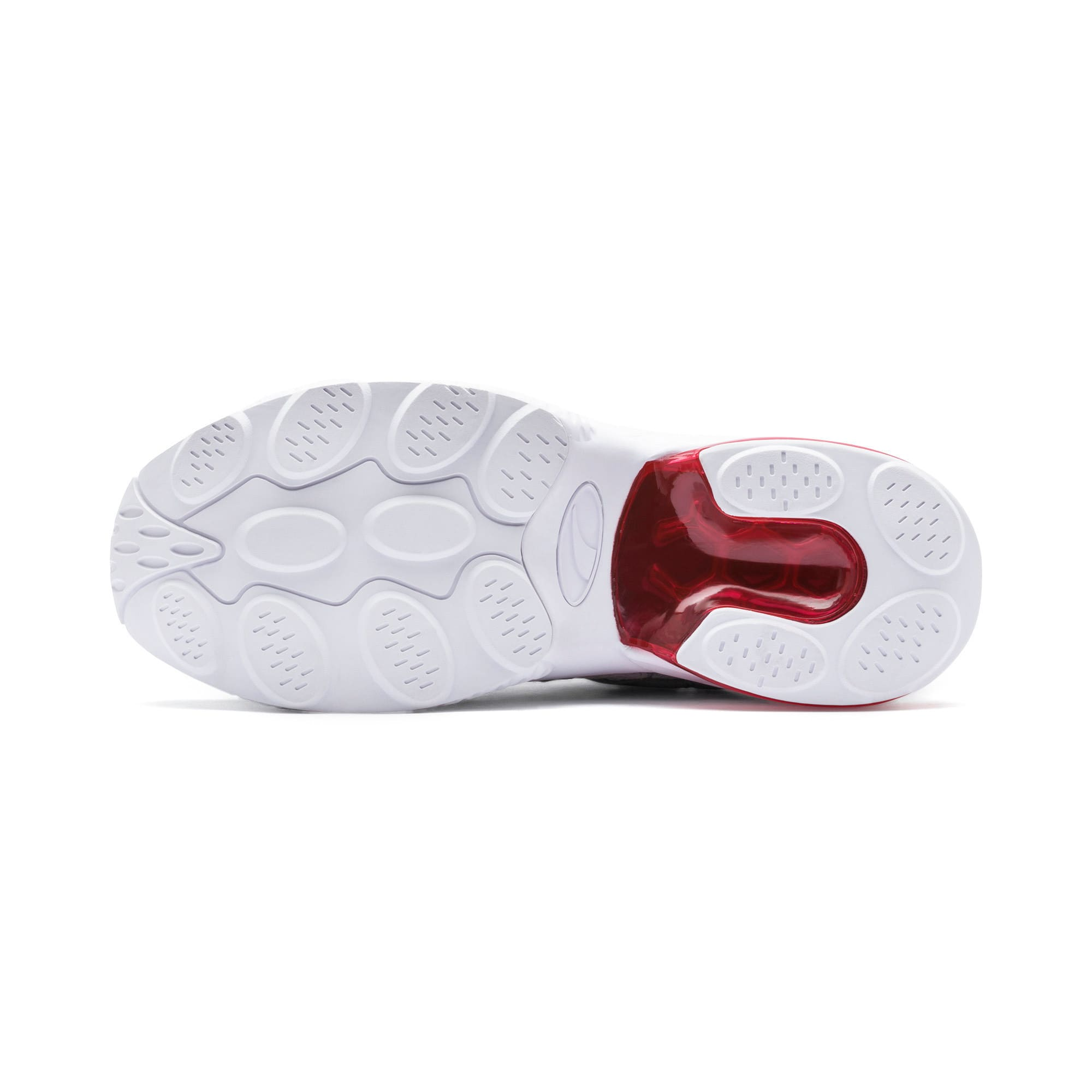 Thumbnail 6 of CELL Venom Alert Trainers, High Rise-Puma White, medium-IND