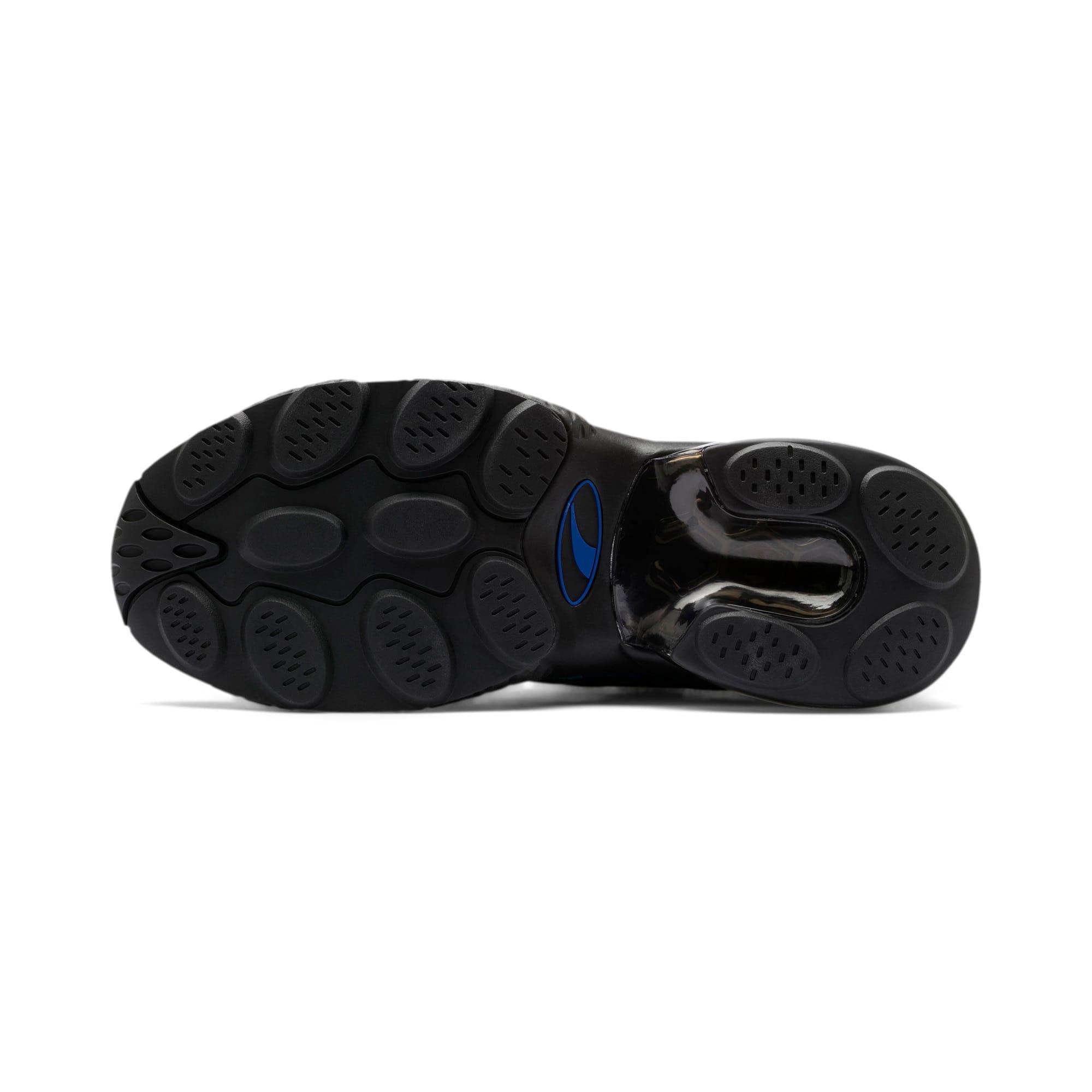 Thumbnail 5 of CELL Venom Alert sportschoenen, Puma Black-Galaxy Blue, medium