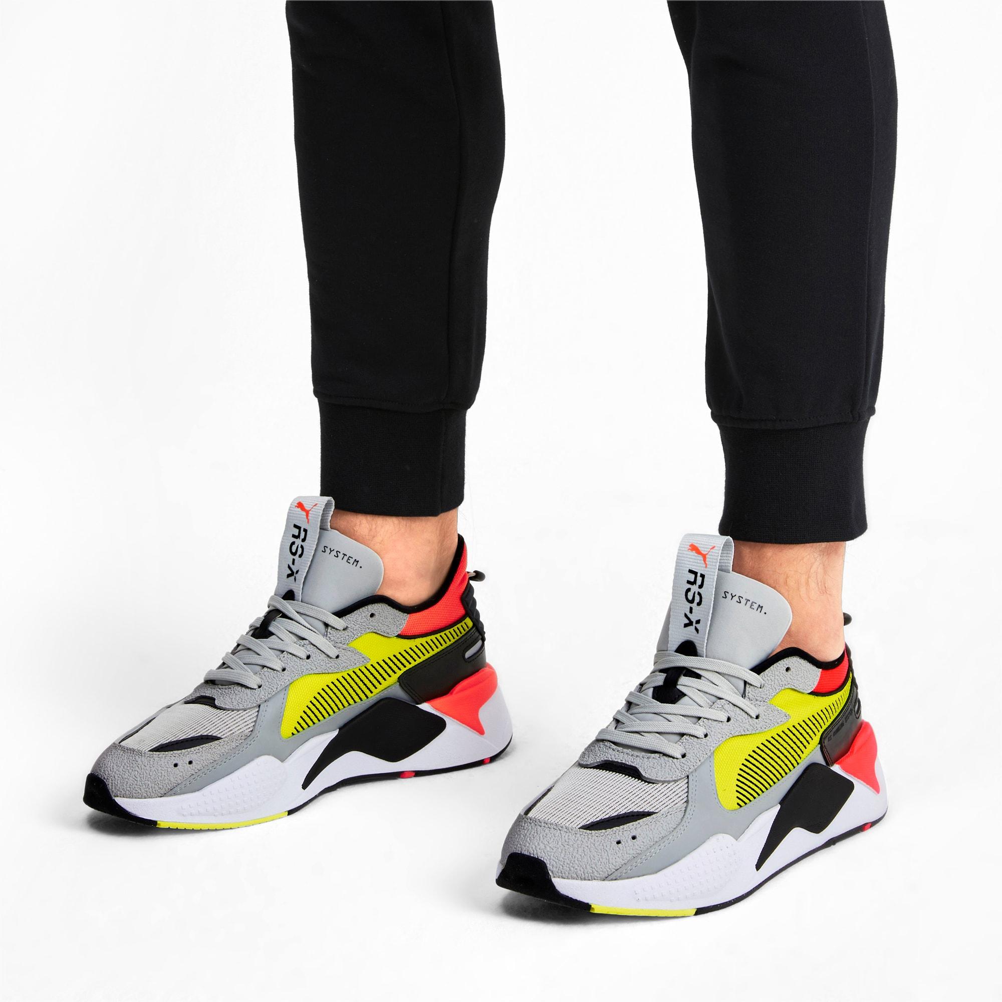 RS-X Hard Drive Men's Sneakers