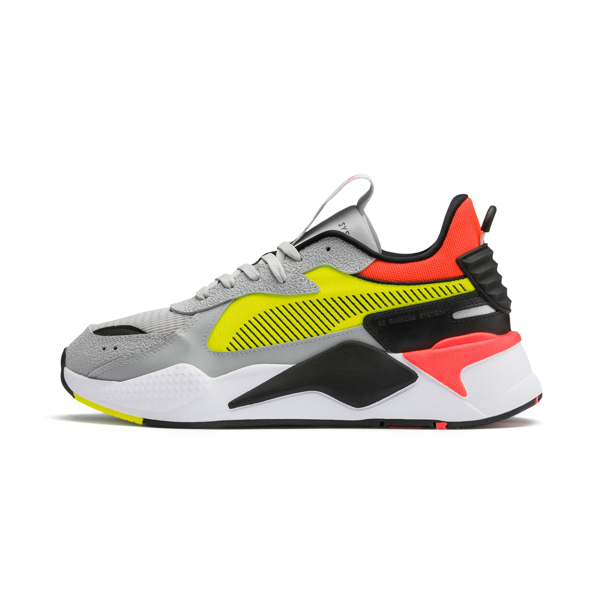RS-X Hard Drive Men's Sneakers