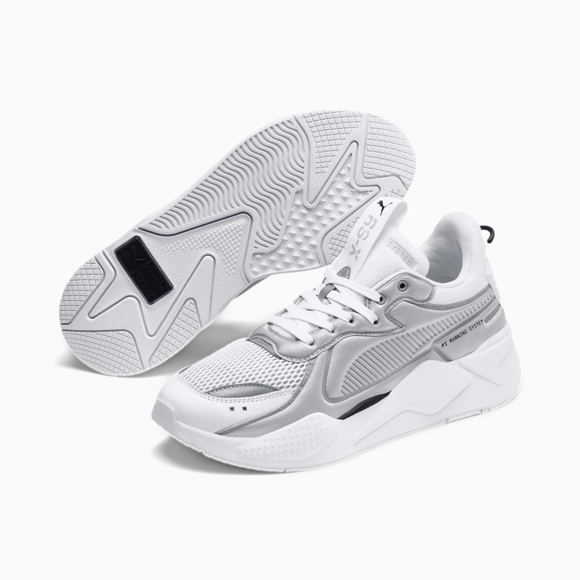 RS X Softcase Trainers