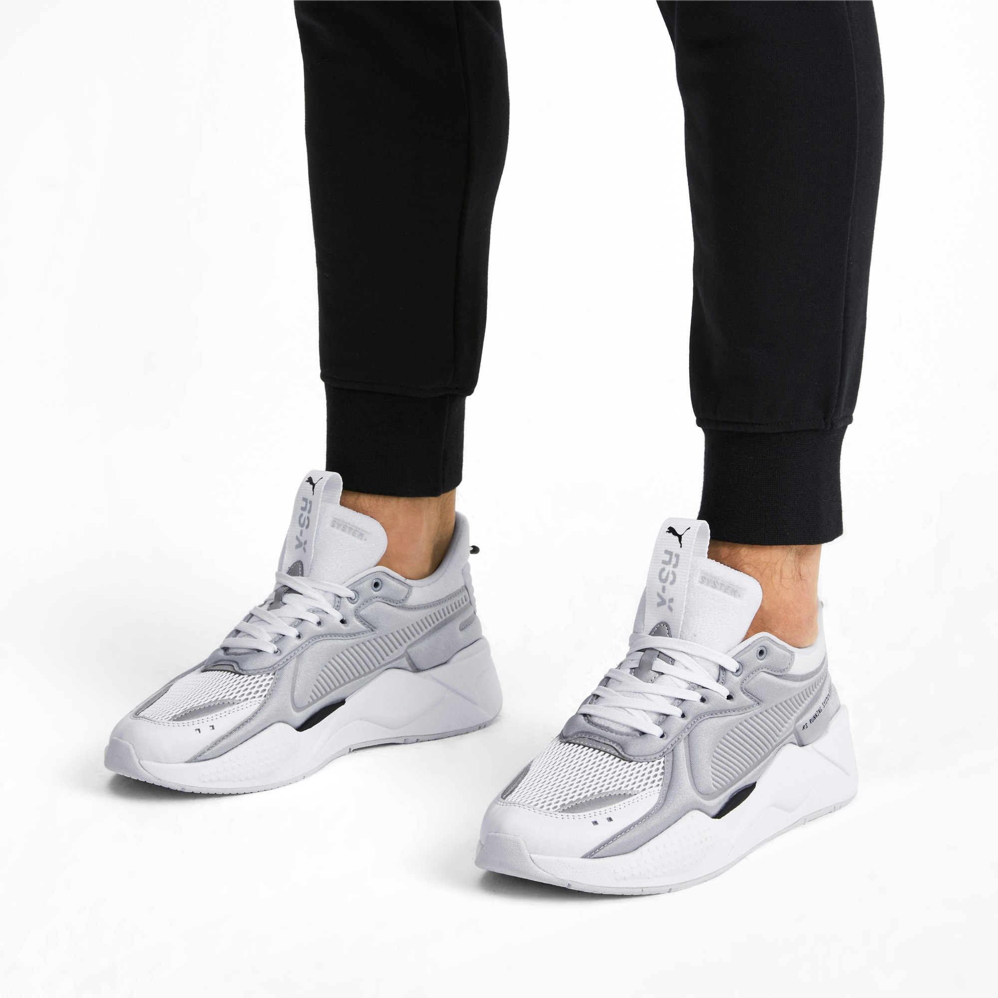RS X Softcase Men's Sneakers