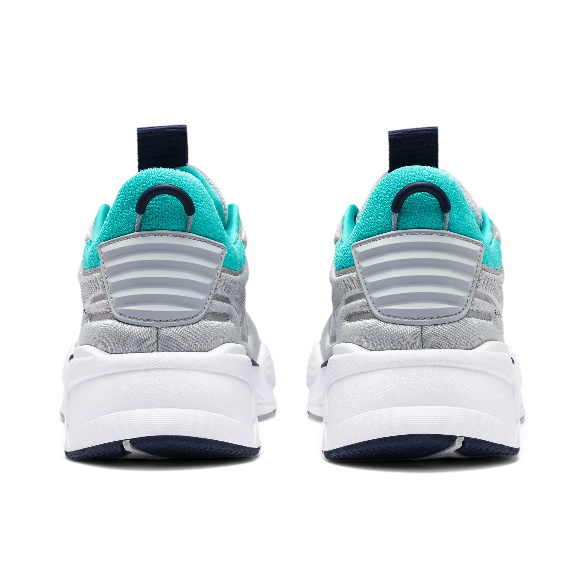 Thumbnail 4 of RS-X Softcase Sneakers, High Rise-Blue Turquoise, medium