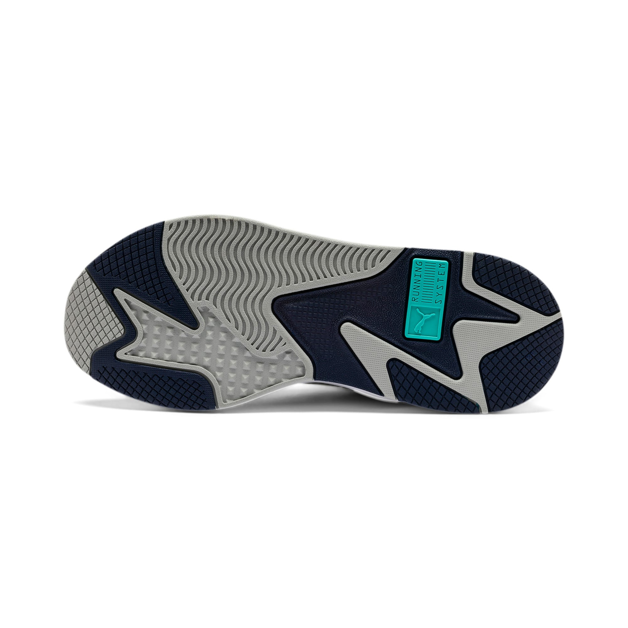 Thumbnail 5 of RS-X Softcase Sneakers, High Rise-Blue Turquoise, medium