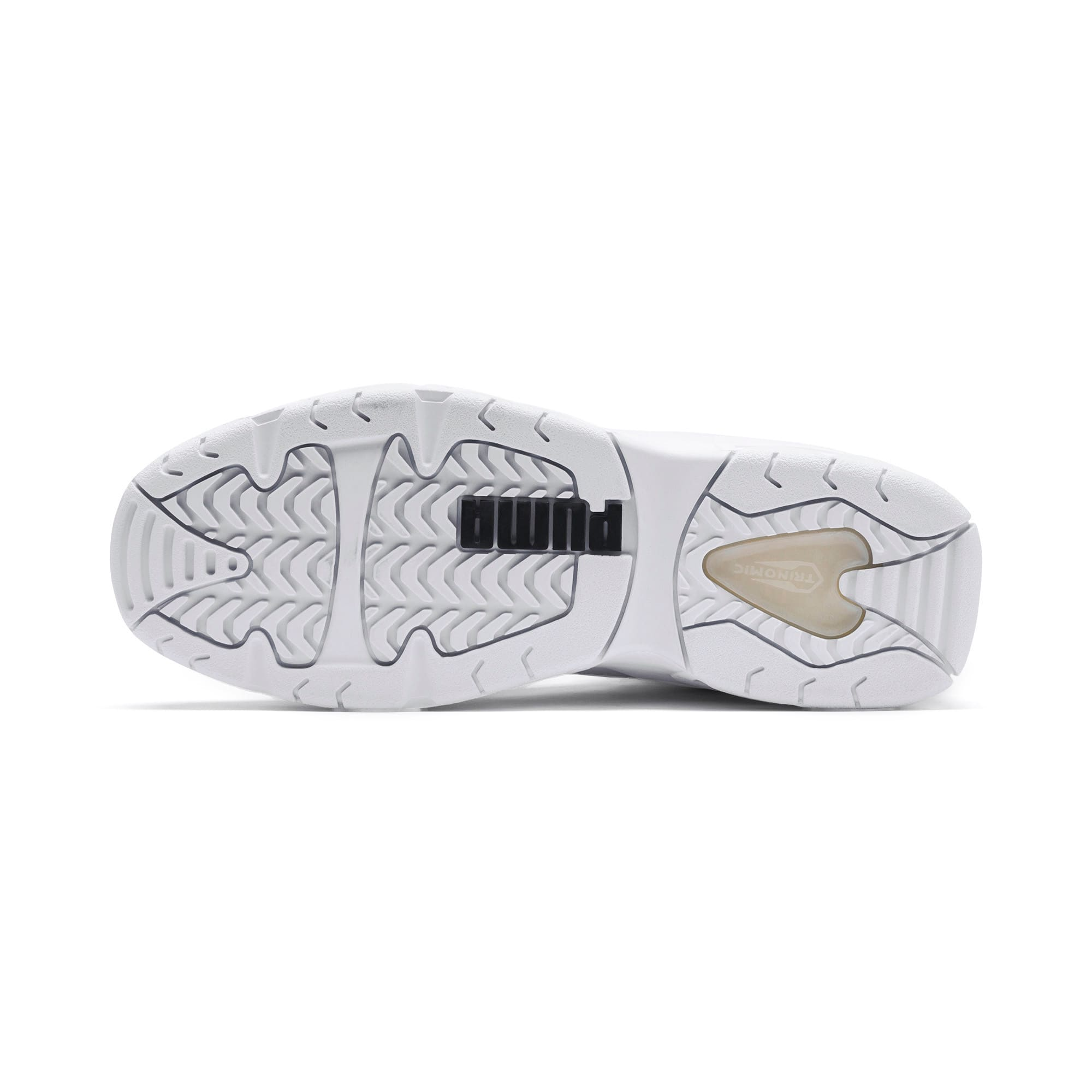 Thumbnail 3 of Source Mid Sneakers, Puma Black-Puma White, medium
