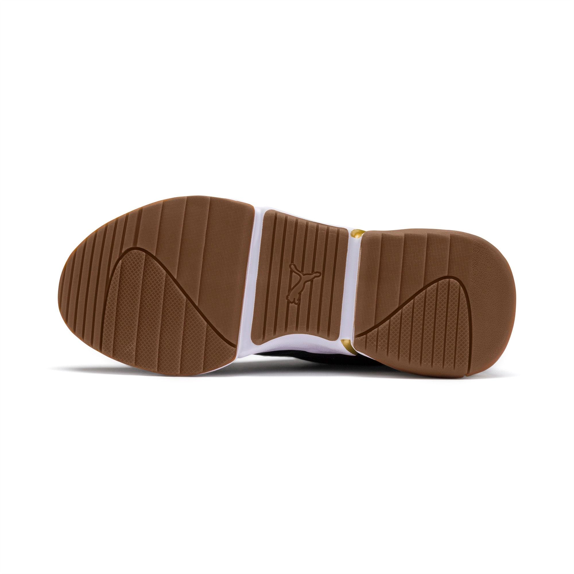 Damskie skórzane obuwie sportowe Nova V