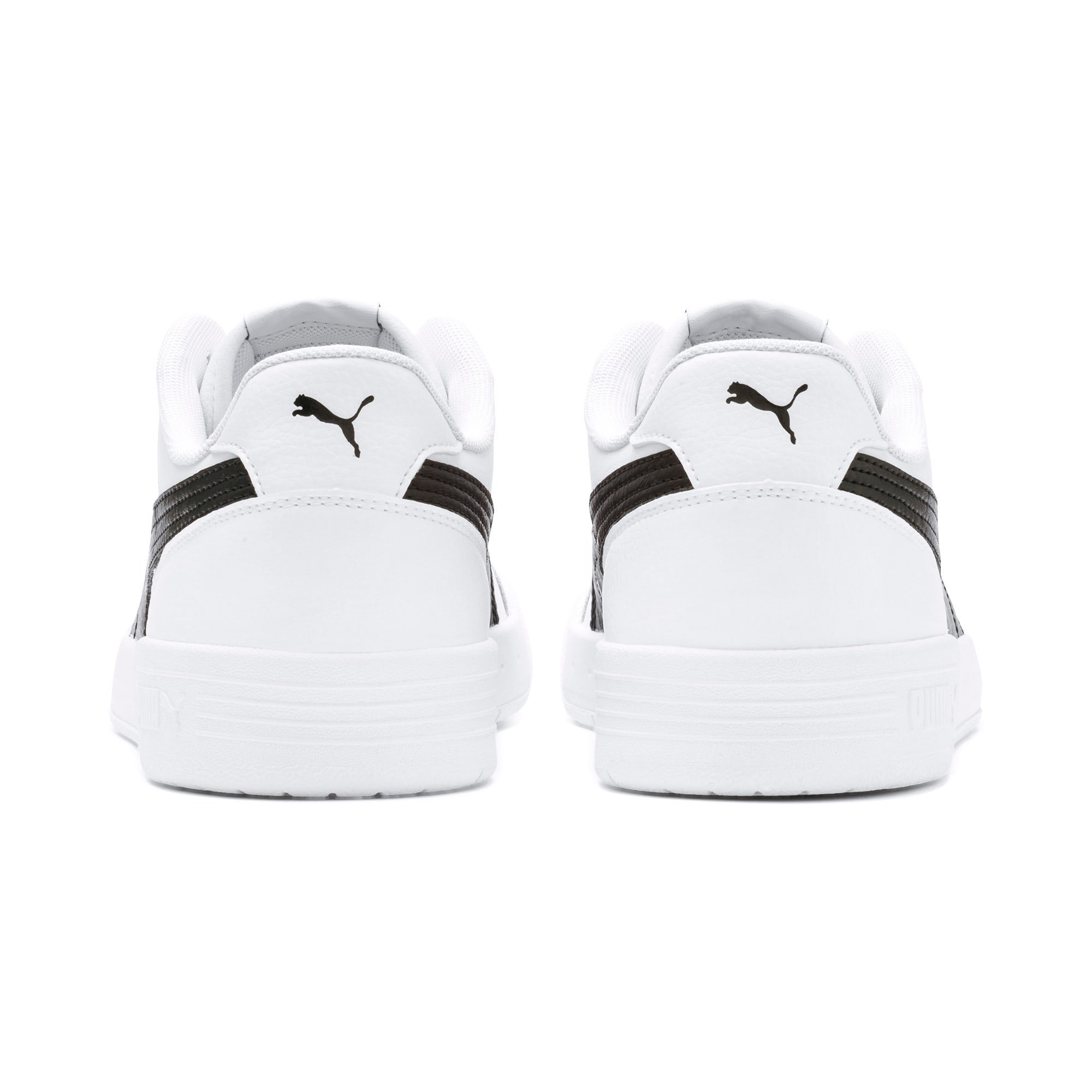 Thumbnail 4 of Caracal Sneakers, Puma White-Puma Black, medium