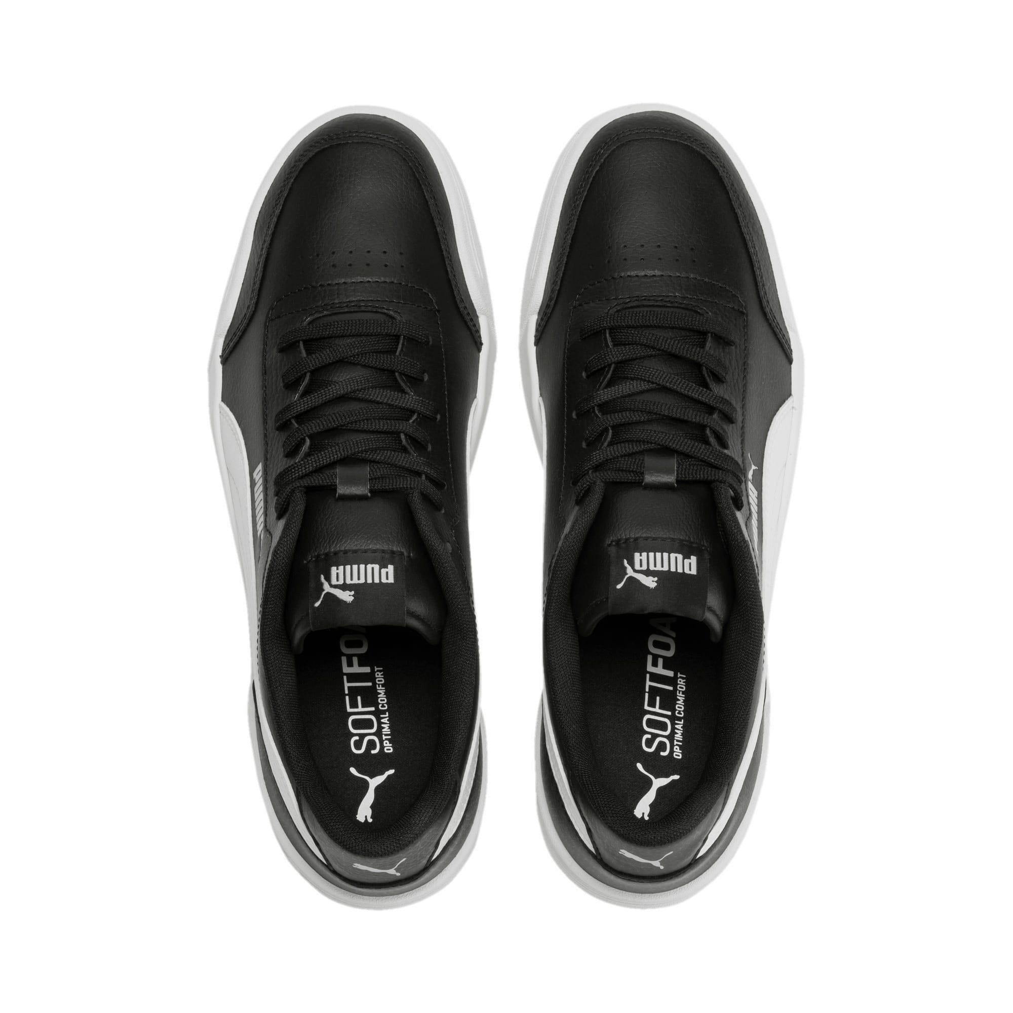 Thumbnail 7 of Caracal Sneakers, Puma Black-Puma White, medium