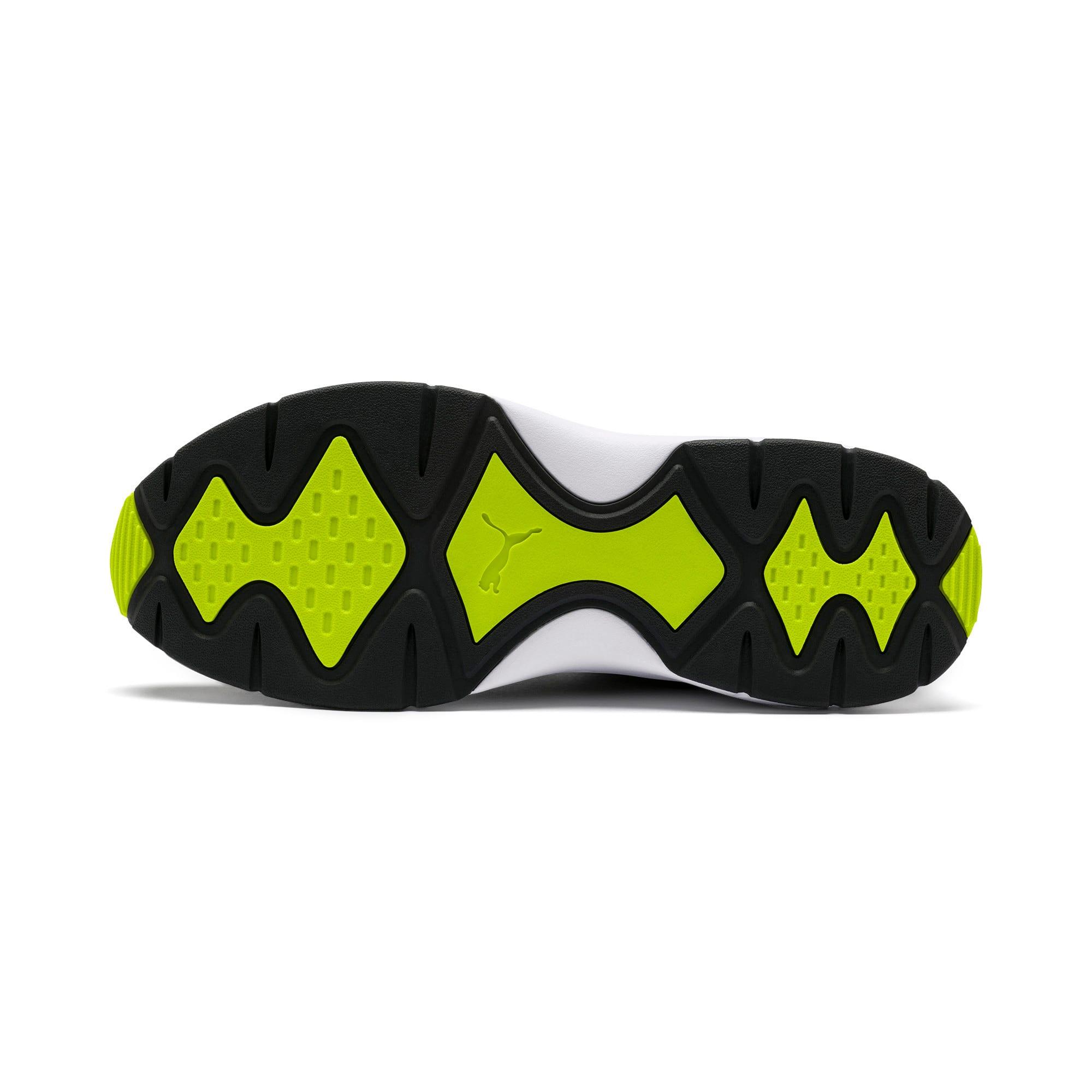 Thumbnail 5 of Nucleus Run Training Shoes, CASTLEROCK-Limepunch, medium