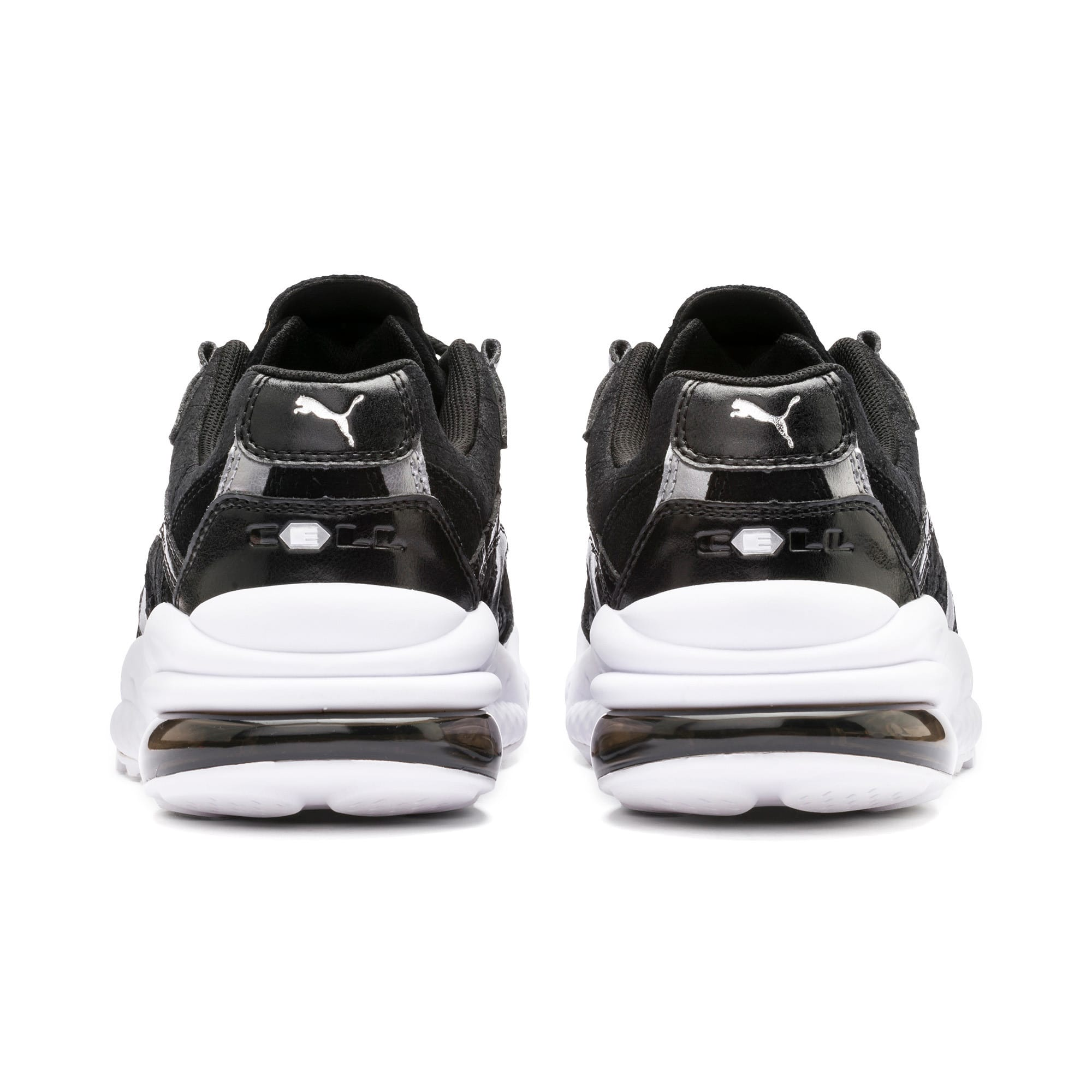 Thumbnail 4 of CELL Venom Hypertech Damen Sneaker, Puma Black, medium