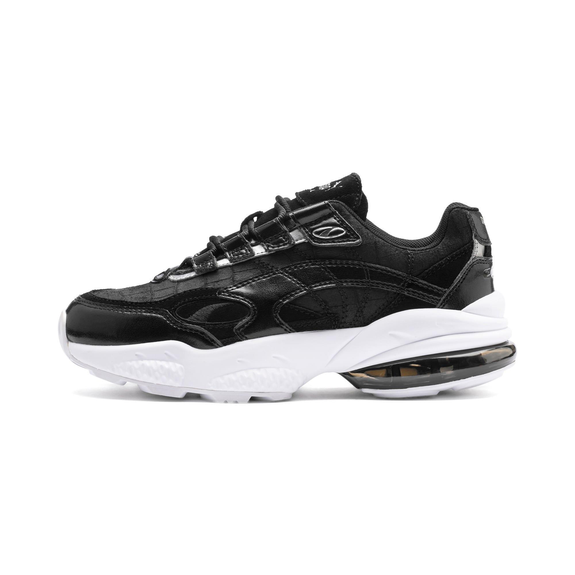 Thumbnail 1 of CELL Venom Hypertech Damen Sneaker, Puma Black, medium