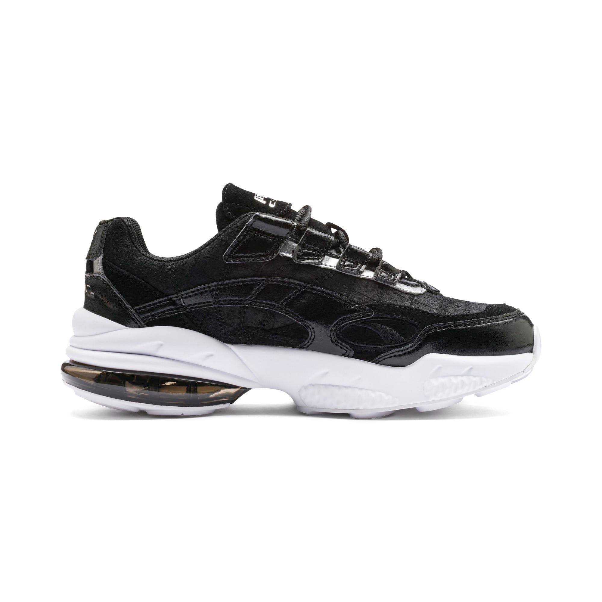 Thumbnail 6 of CELL Venom Hypertech Damen Sneaker, Puma Black, medium