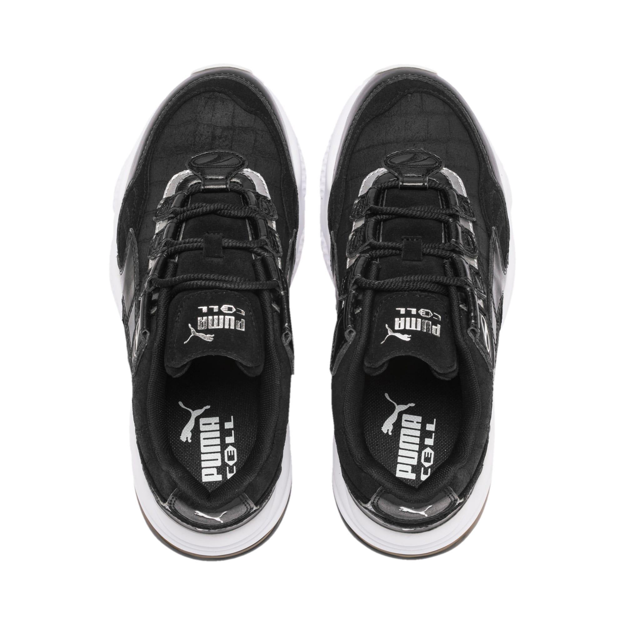 Thumbnail 7 of CELL Venom Hypertech Damen Sneaker, Puma Black, medium