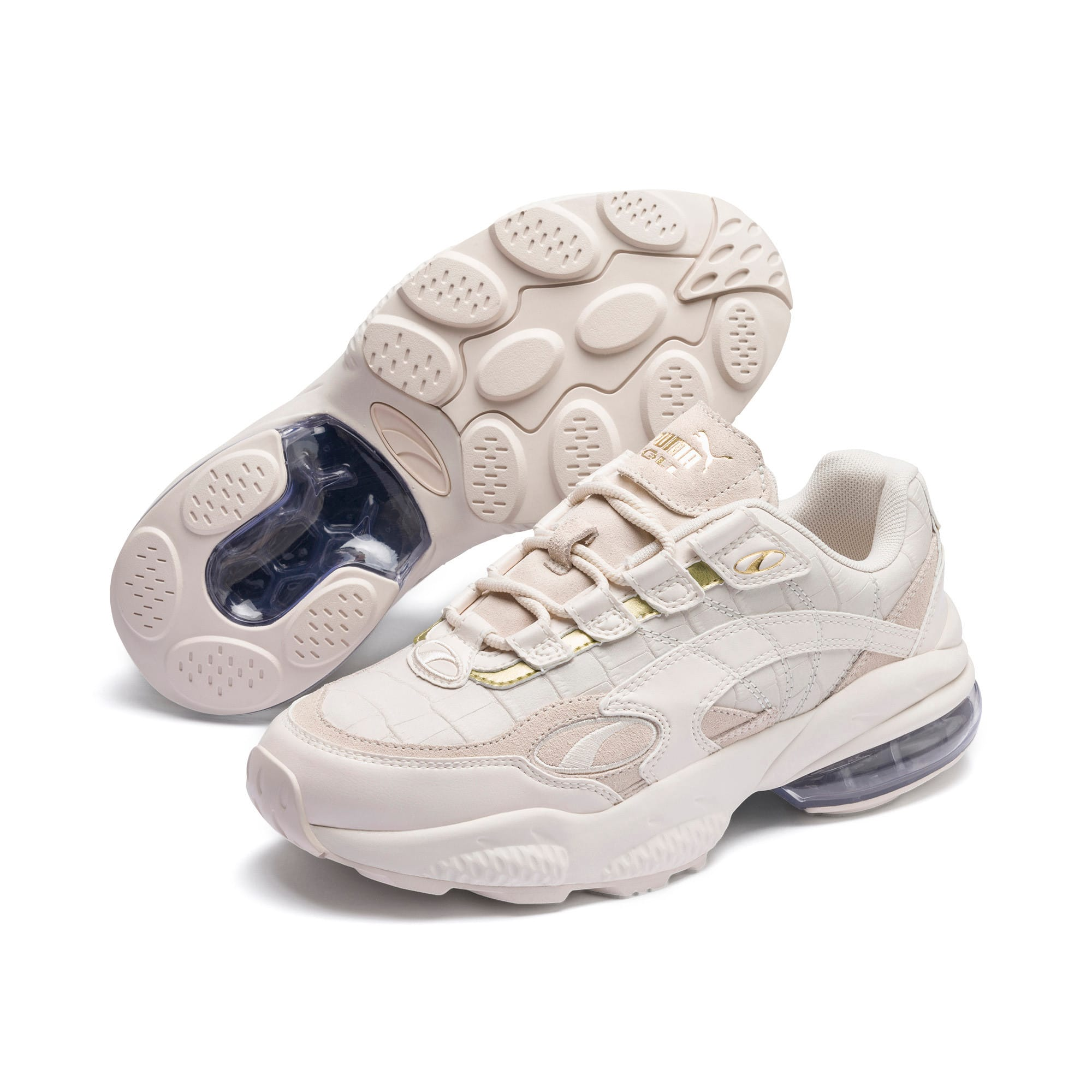 Thumbnail 3 of CELL Venom Hypertech Damen Sneaker, Pastel Parchment, medium